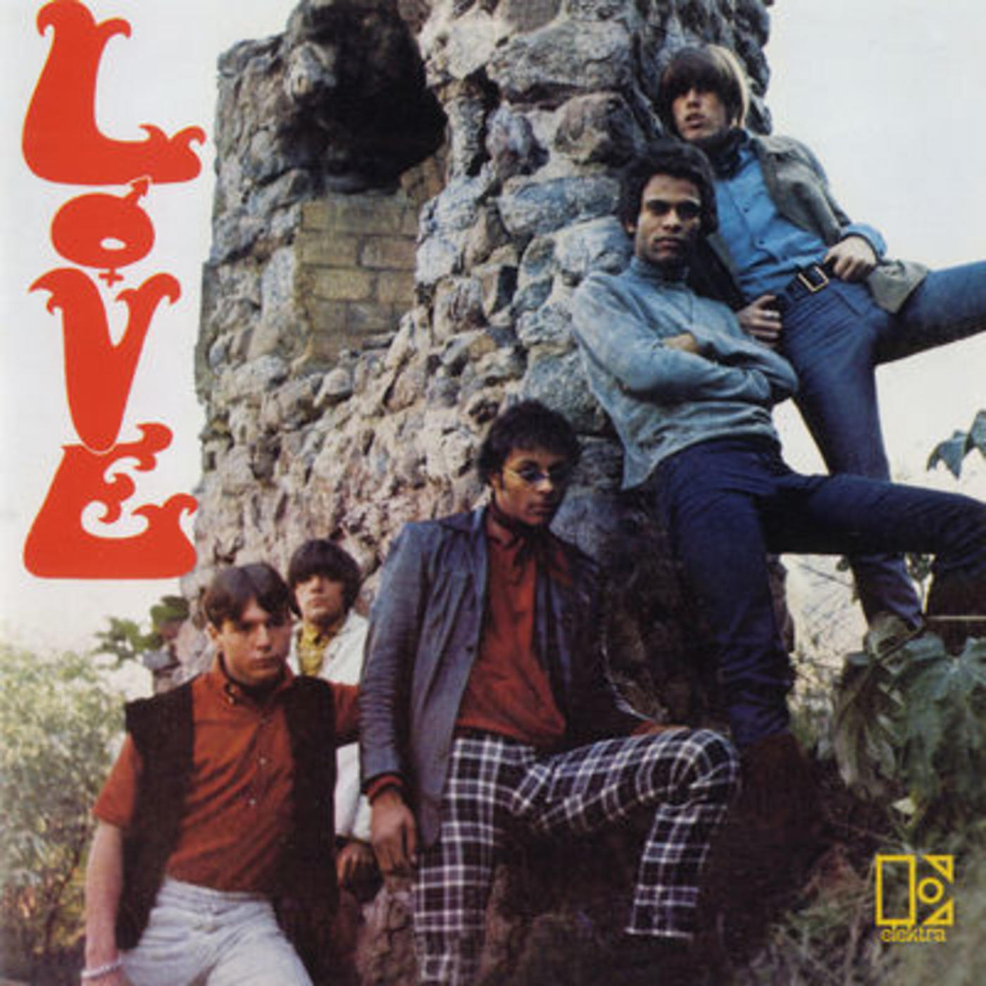 Love (w/Bonus Tracks)