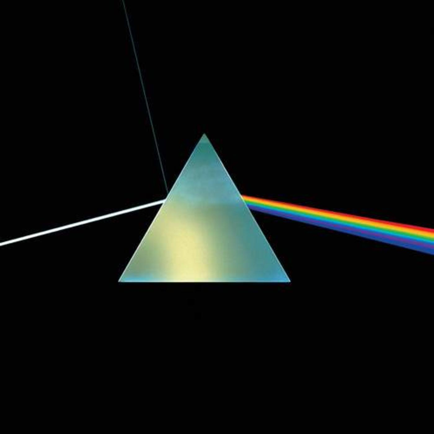 The Dark Side Of The Moon (2011 Remaster)