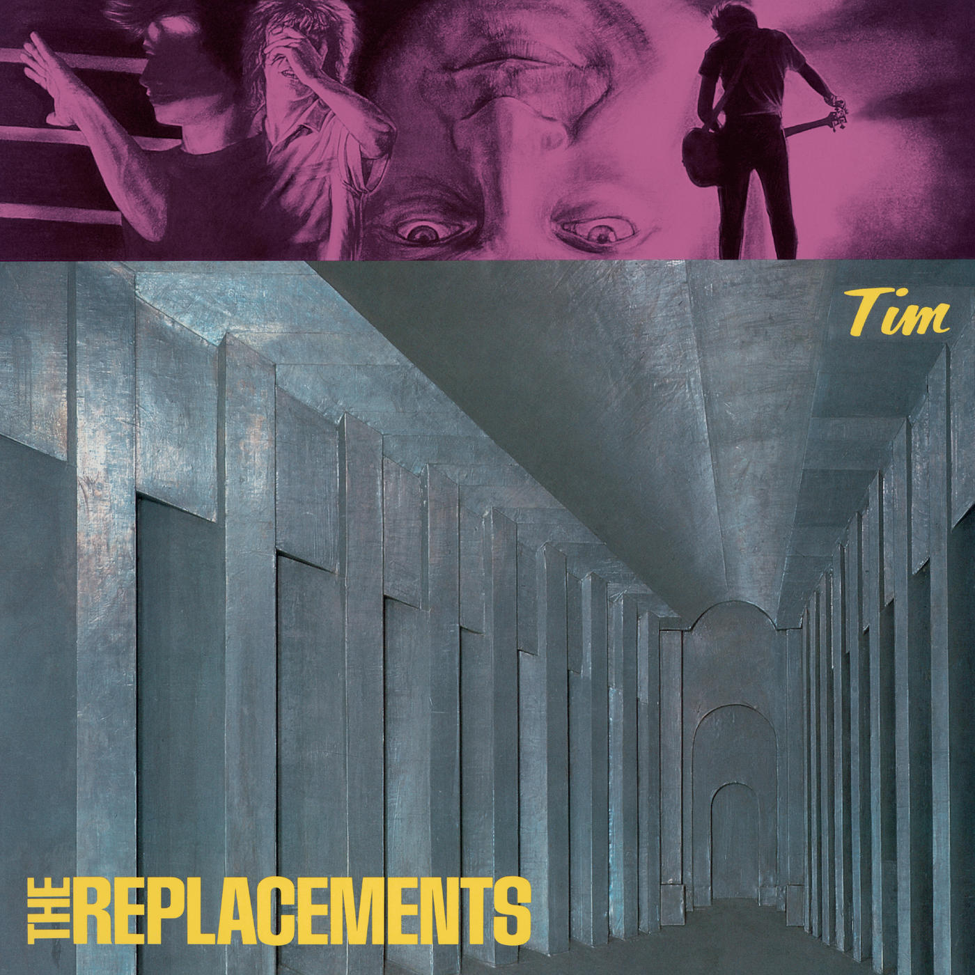 The Replacements Rhino