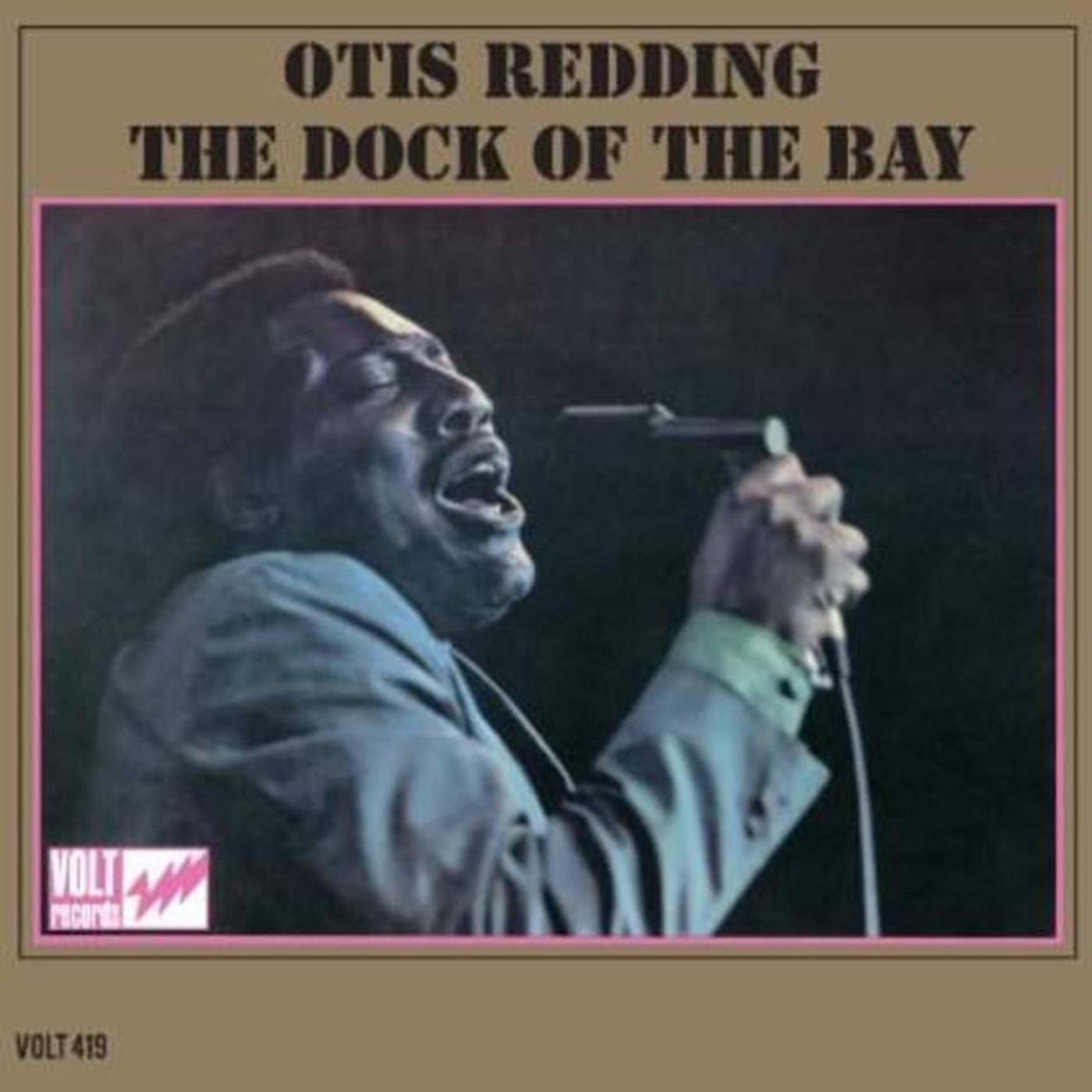 Otis Redding Rhino
