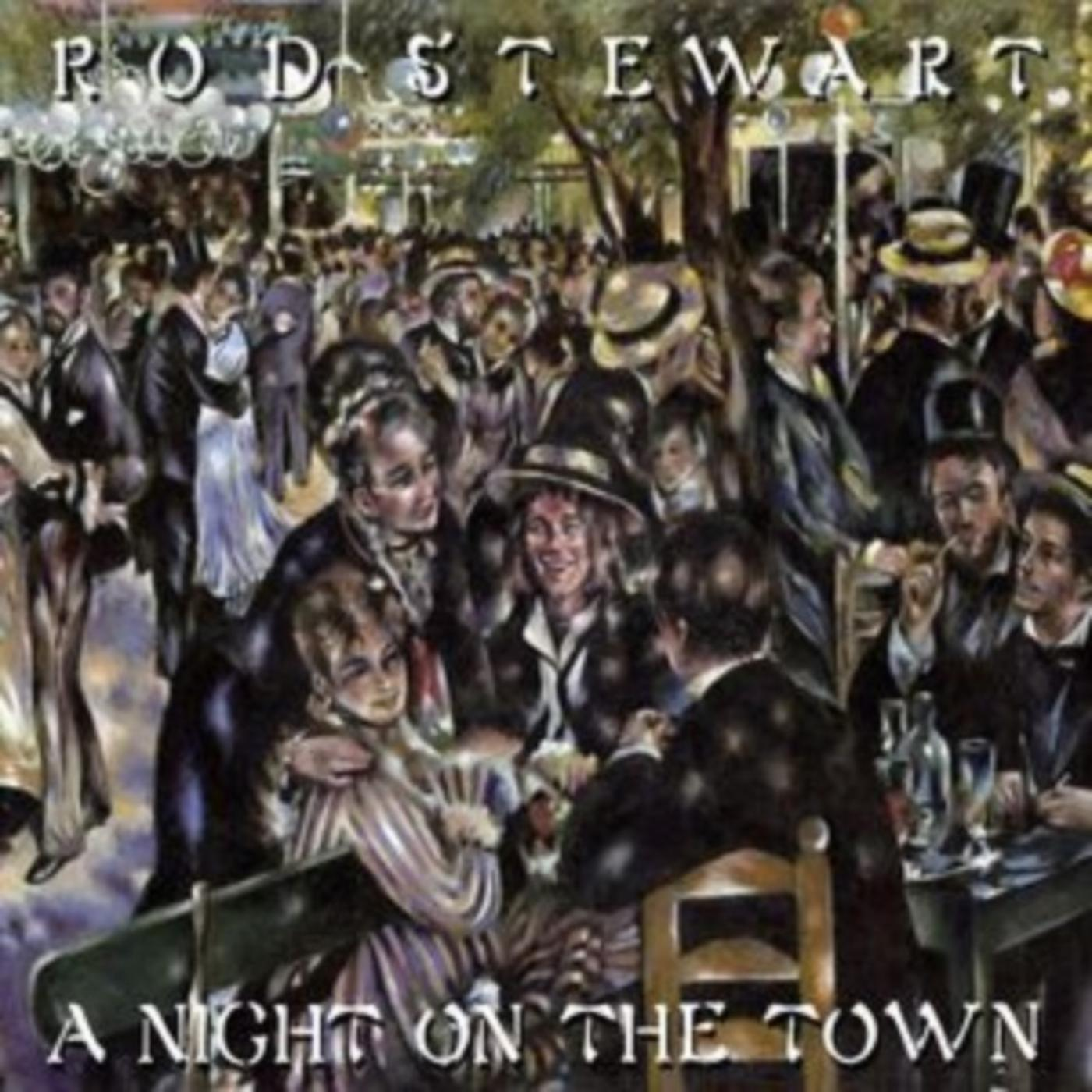 A Night On The Town [Deluxe]