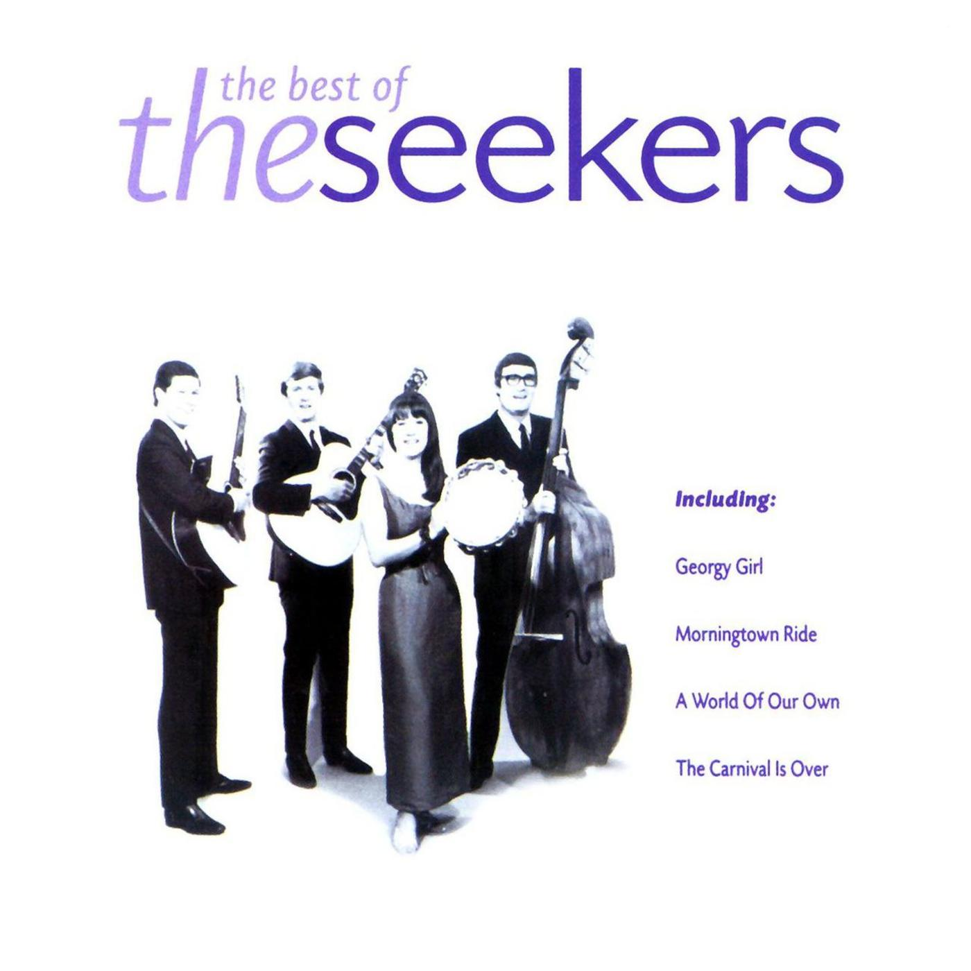 The Best of The Seekers