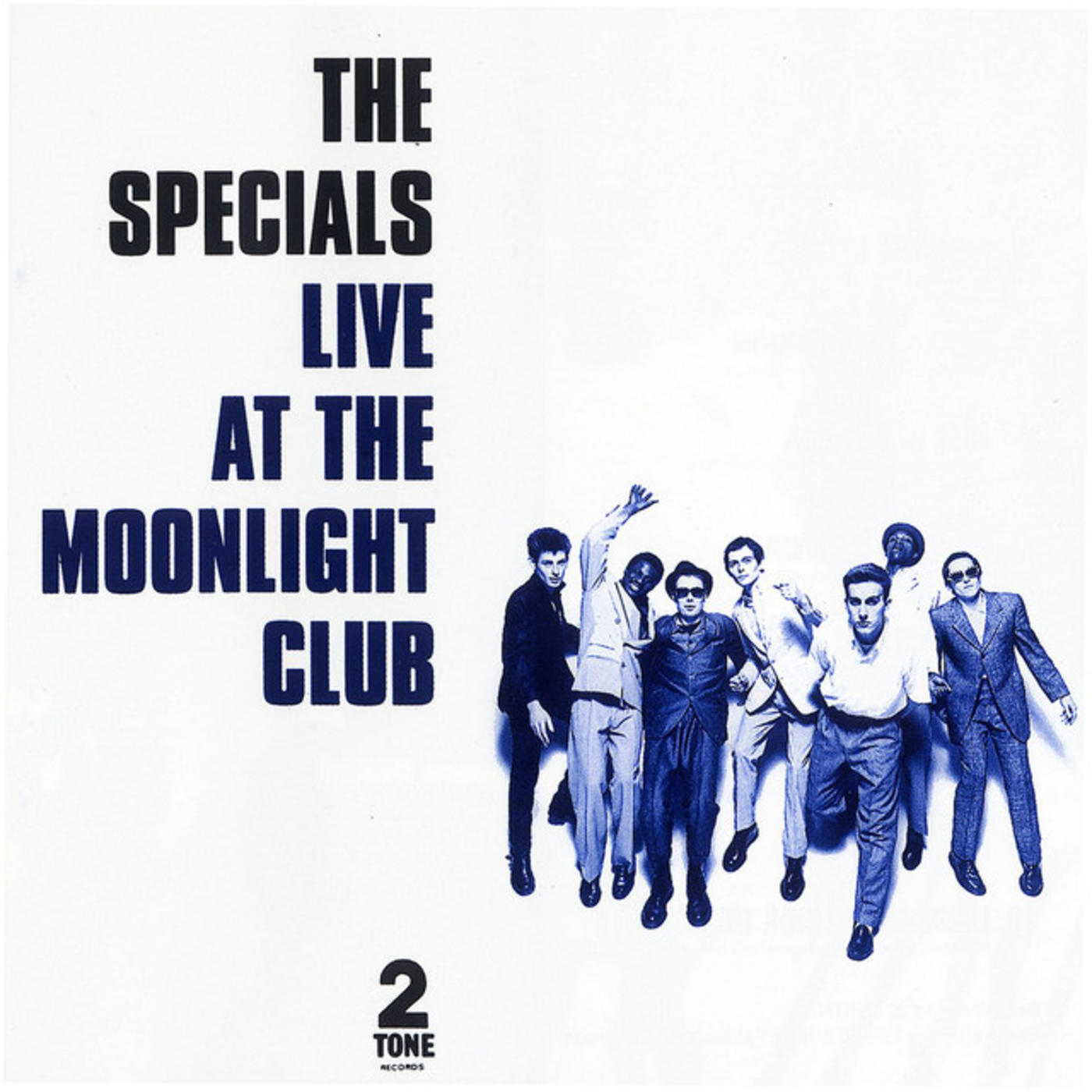 Live At The Moonlight Club