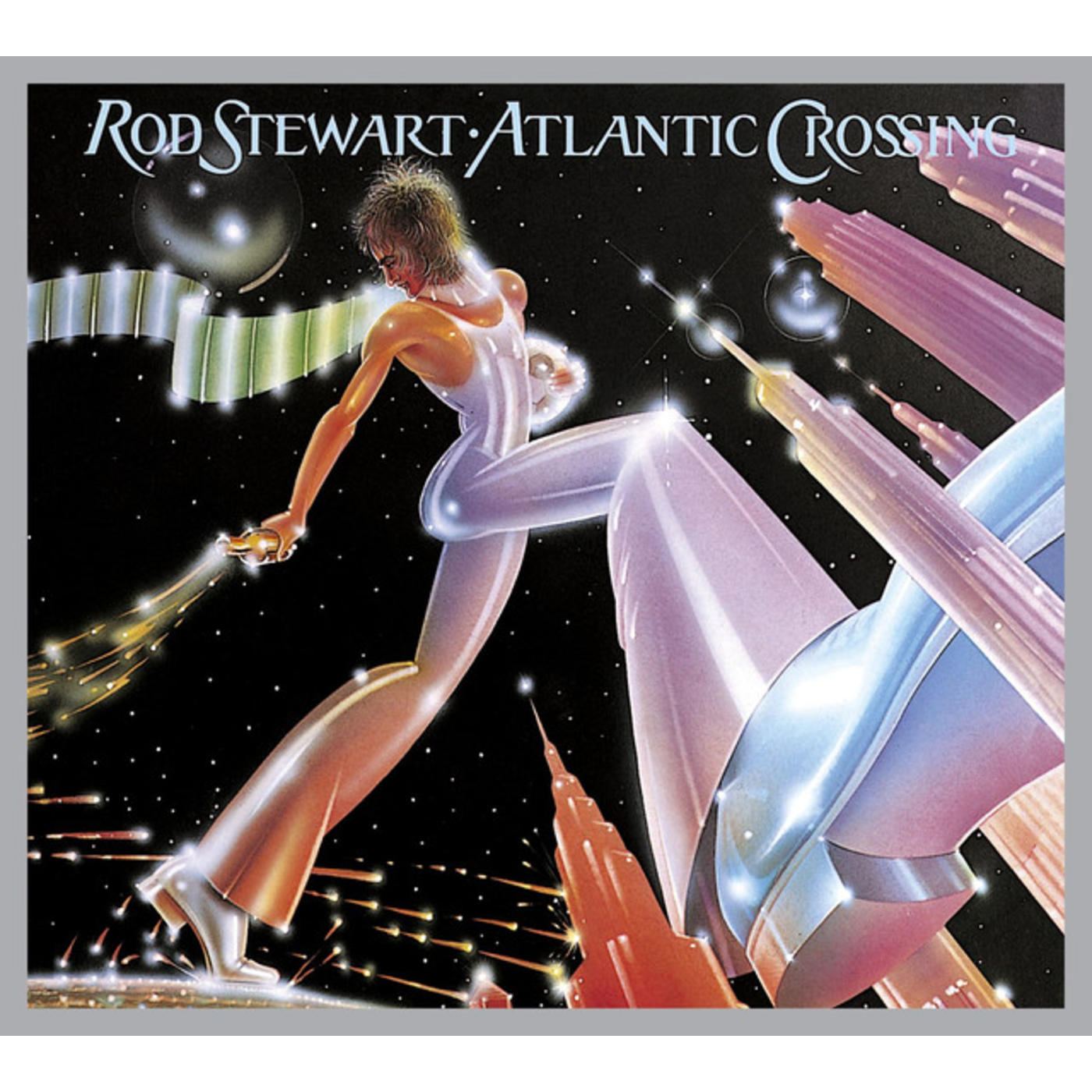 Atlantic Crossing [Deluxe Edition]