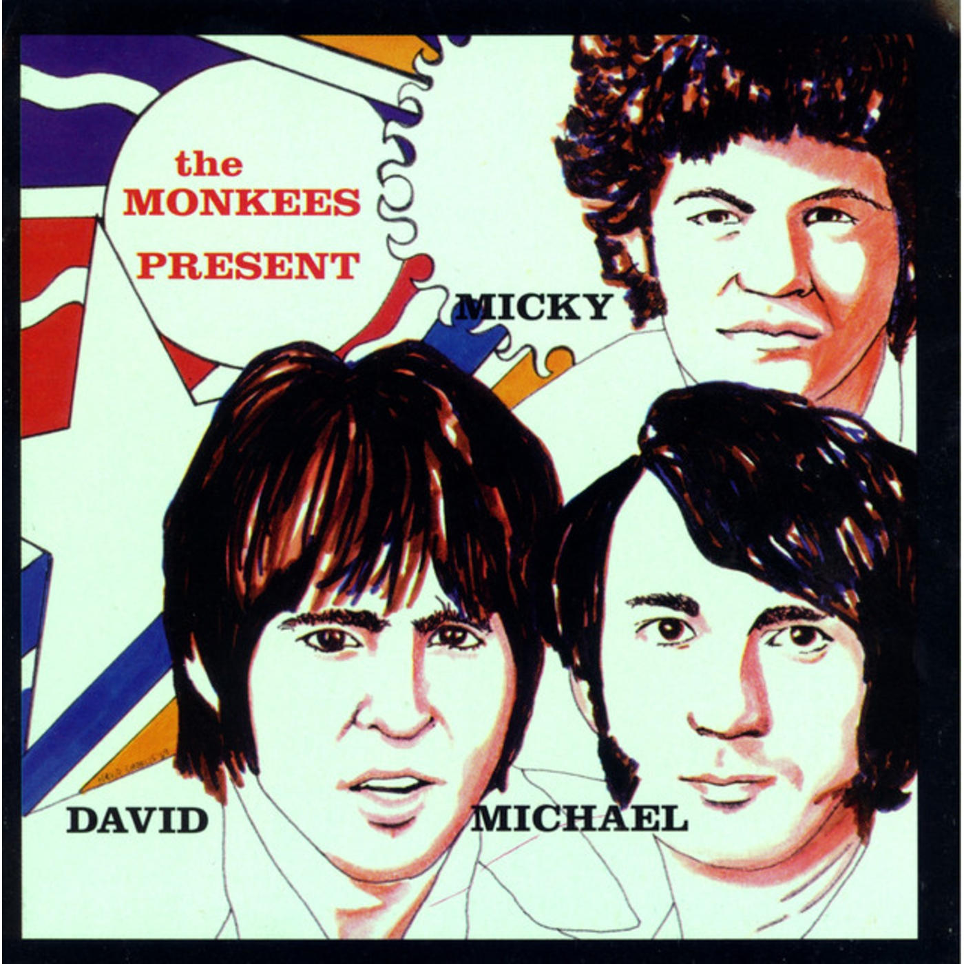 The Monkees Present: Micky, David & Michael