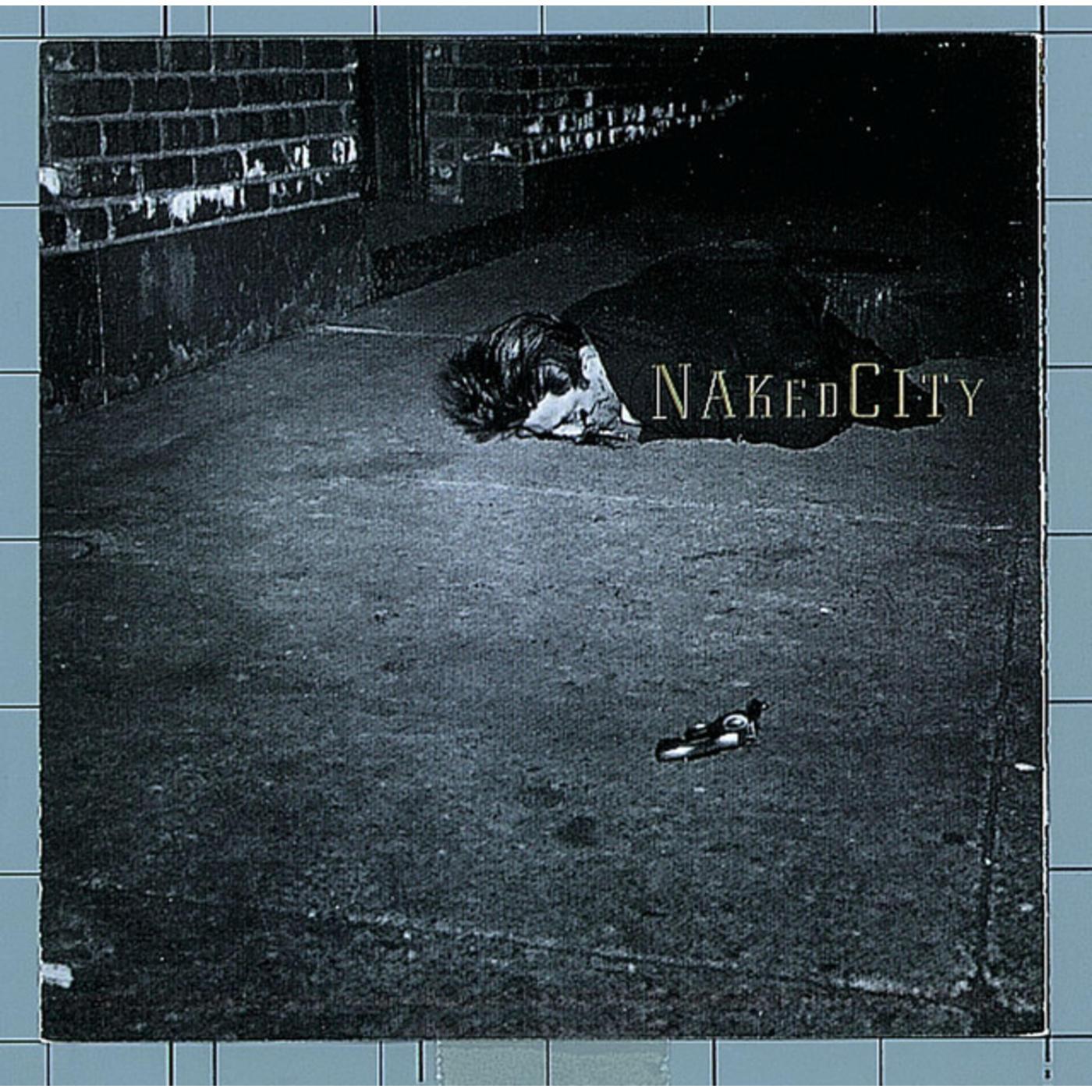 John Zorn - Naked City (1990, Cassette) | Discogs