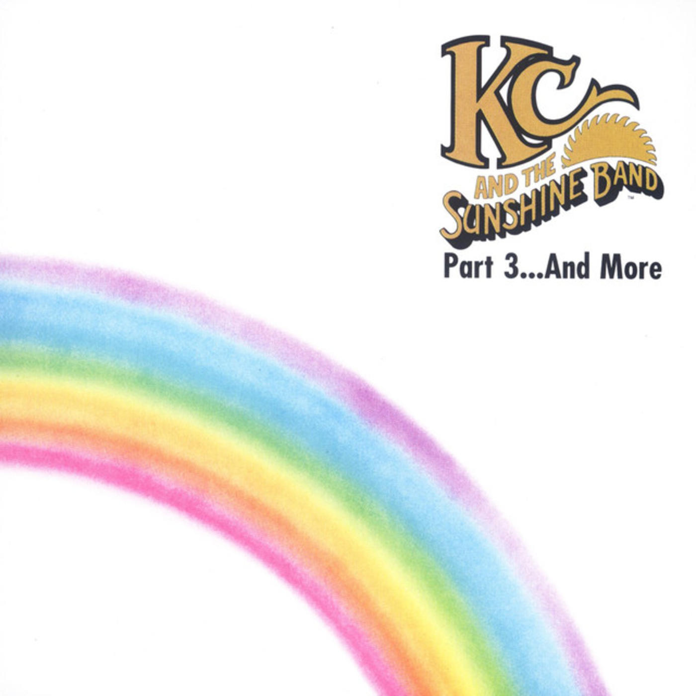 KC & The Sunshine Band - Part 3...And More
