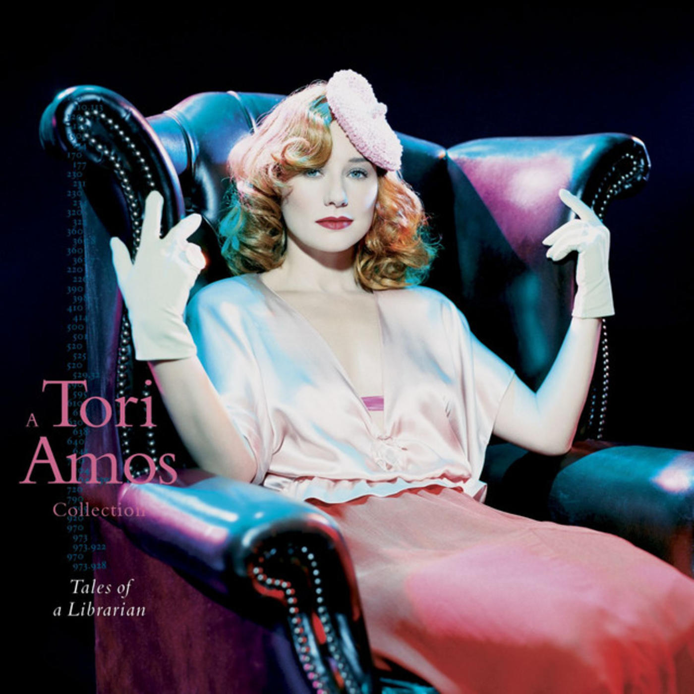 A Tori Amos Collection: Tales Of A Librarian