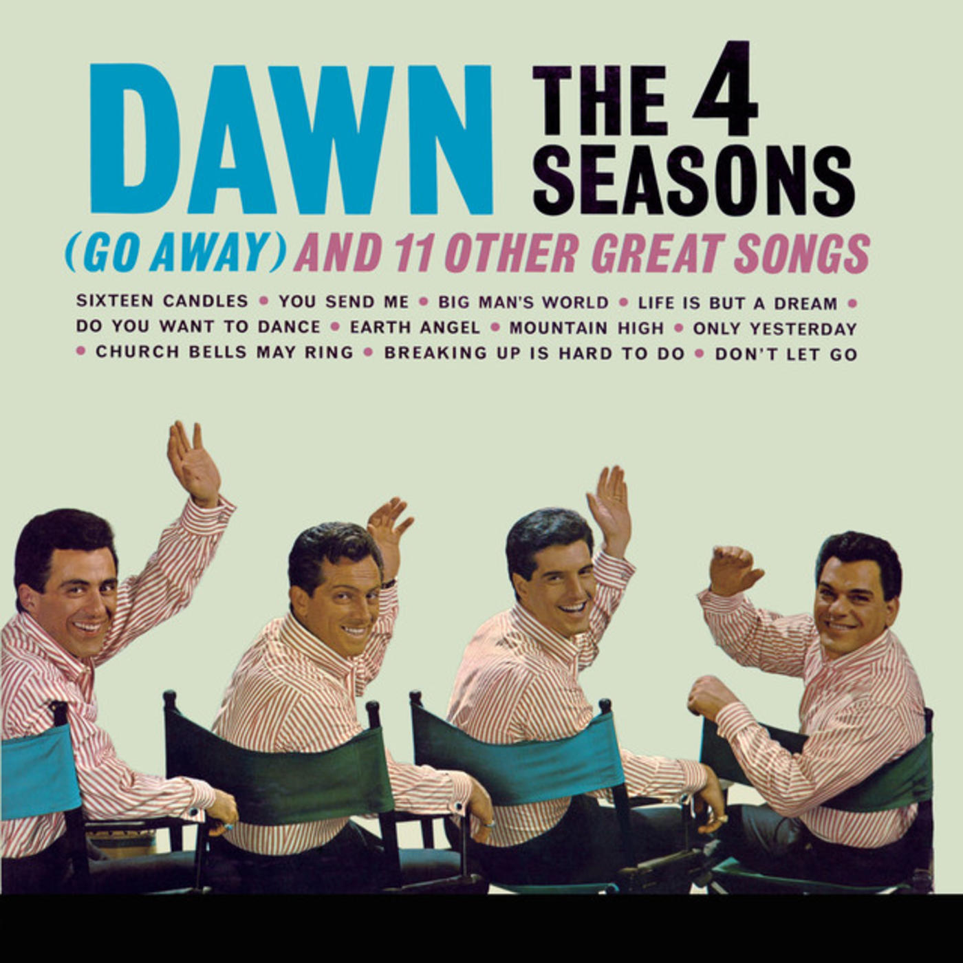 Dawn [Go Away] and 11 Other Hits