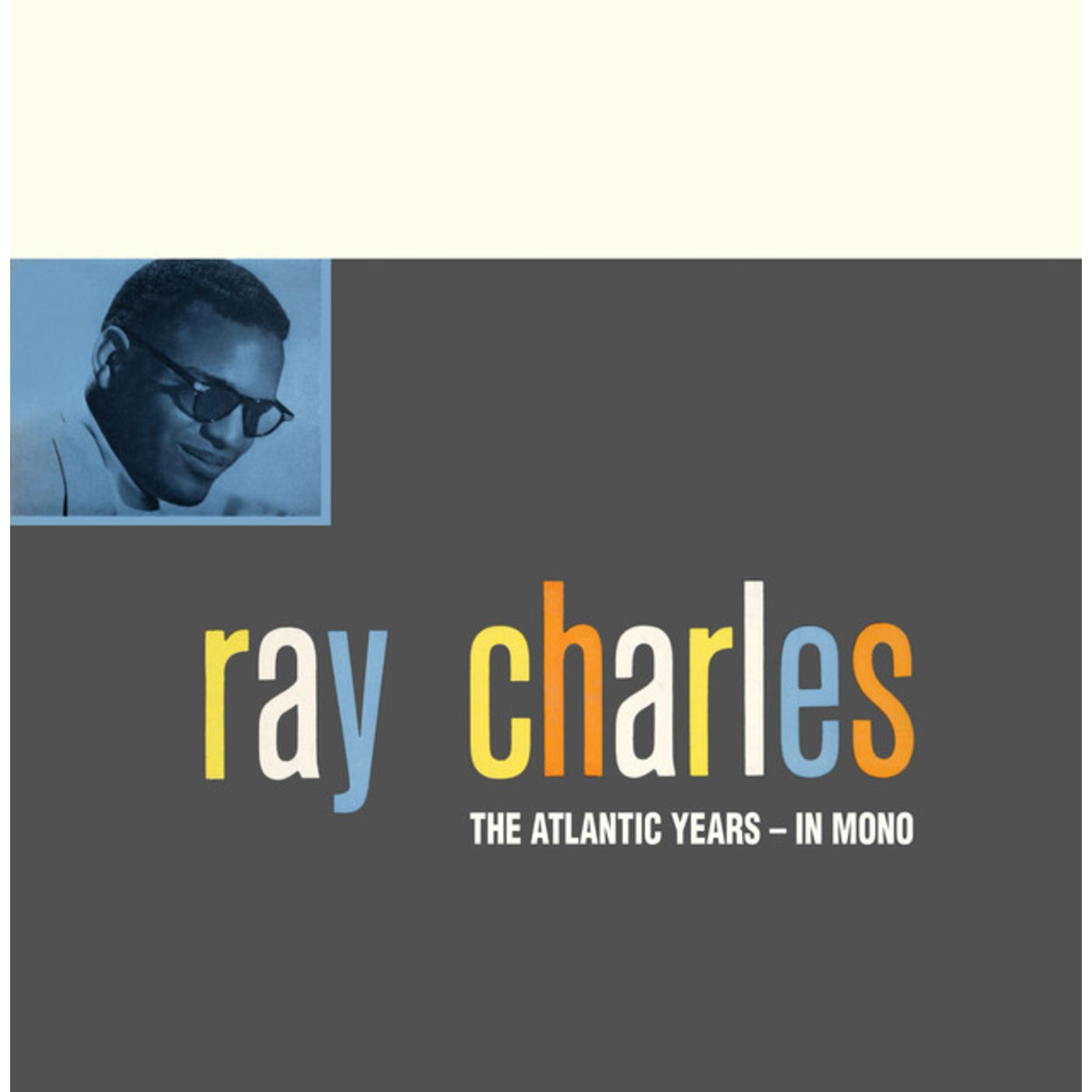 The Atlantic Studio Albums In Mono (Remastered)