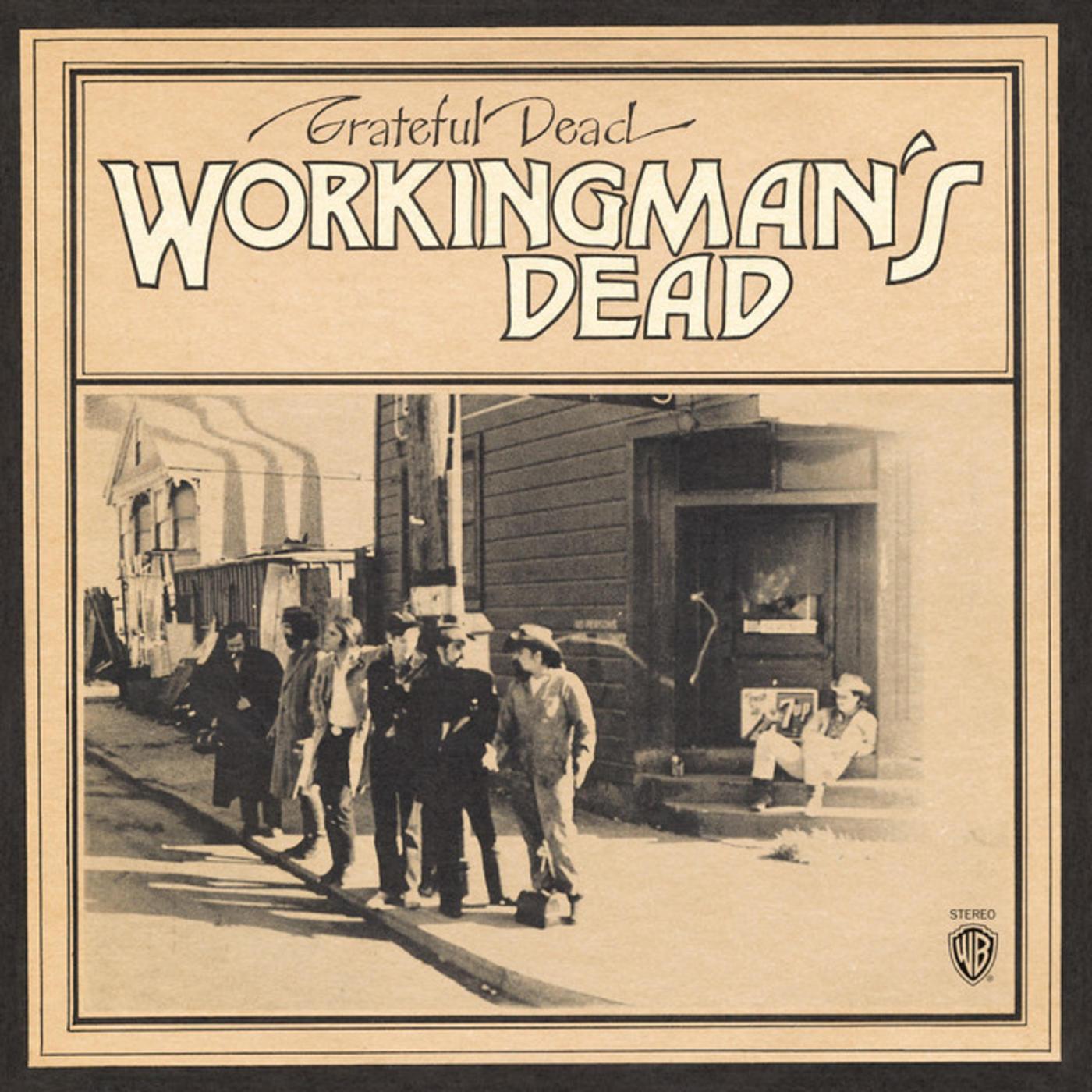 WorkingmanS Death Stream