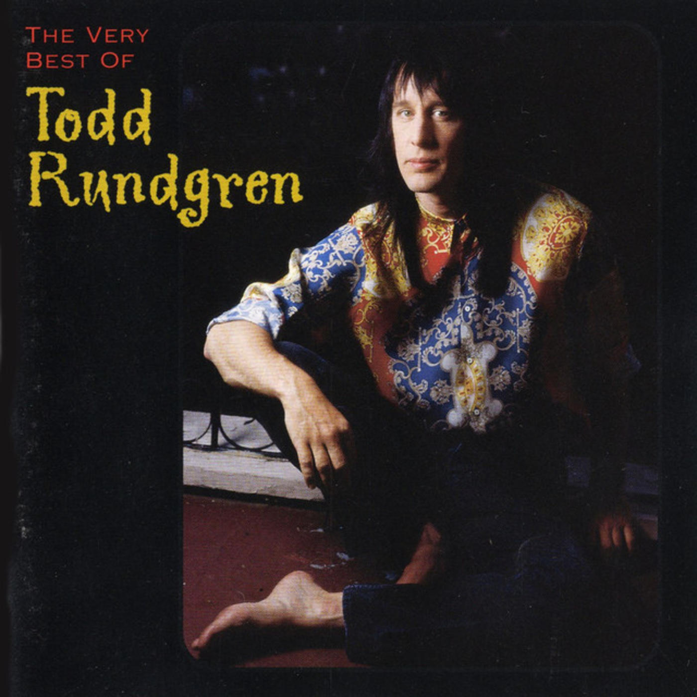 The Very Best Of Todd Rundgren