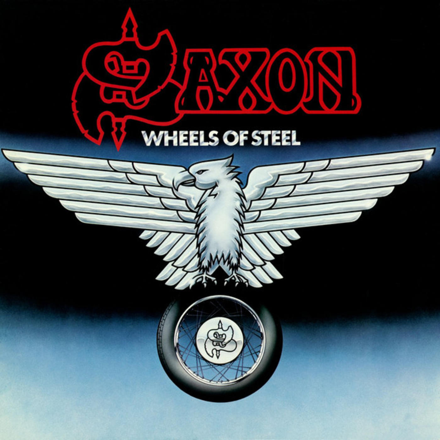 An Interview with Steve Dawson from Saxon