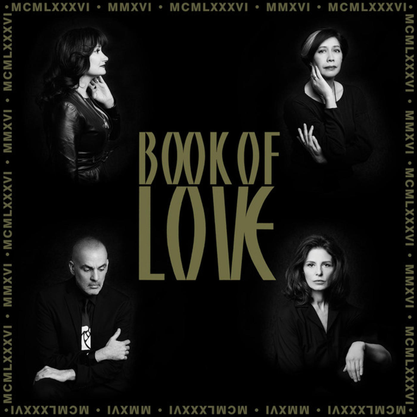 Book Of Love Album Cover : Interview ted ottaviano from book of love rhino