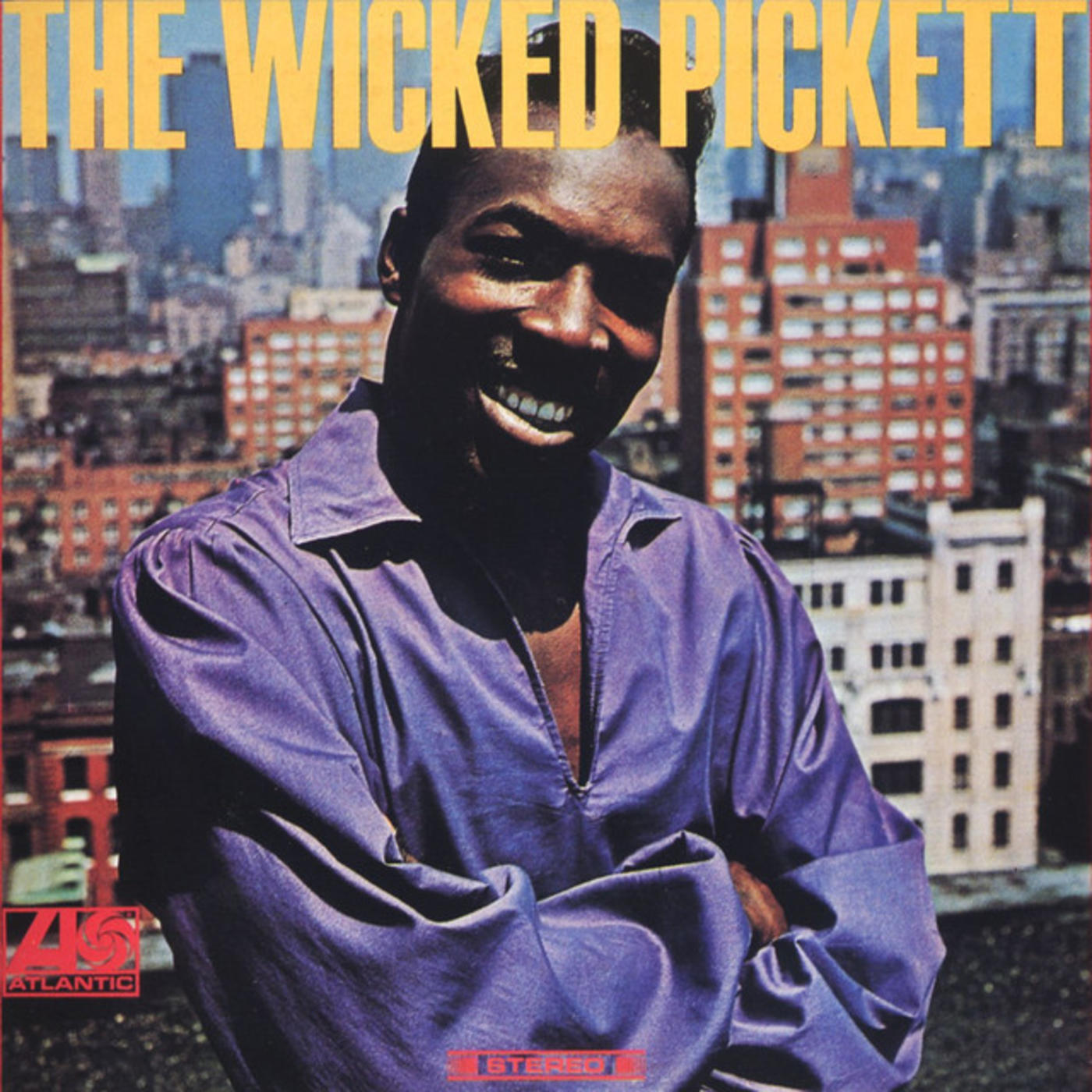 The Wicked Pickett