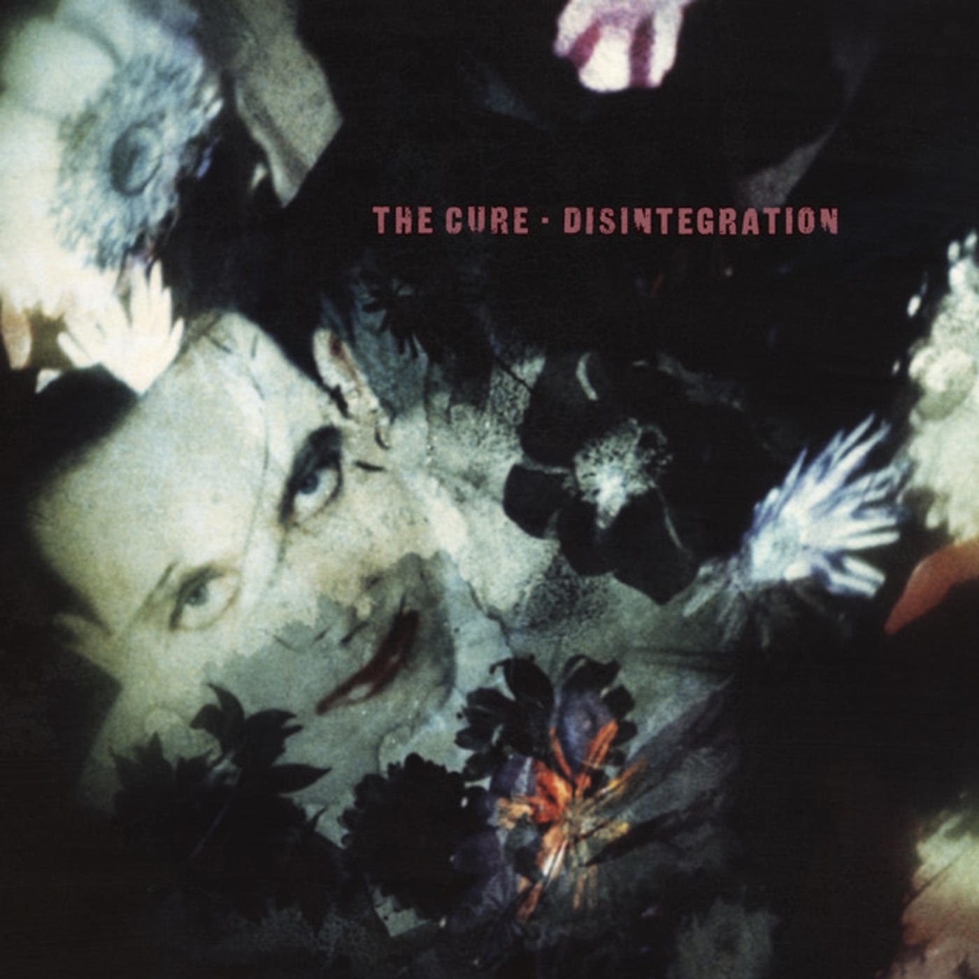 Disintegration (Deluxe Edition [Remastered])