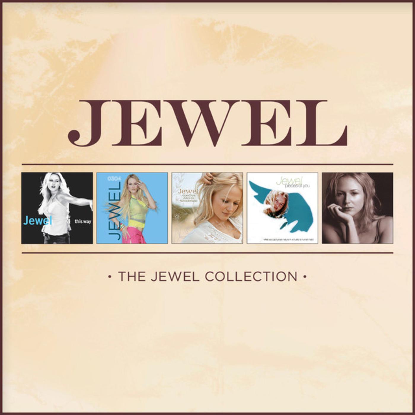 Happy 20th: Jewel, Pieces of You | Rhino