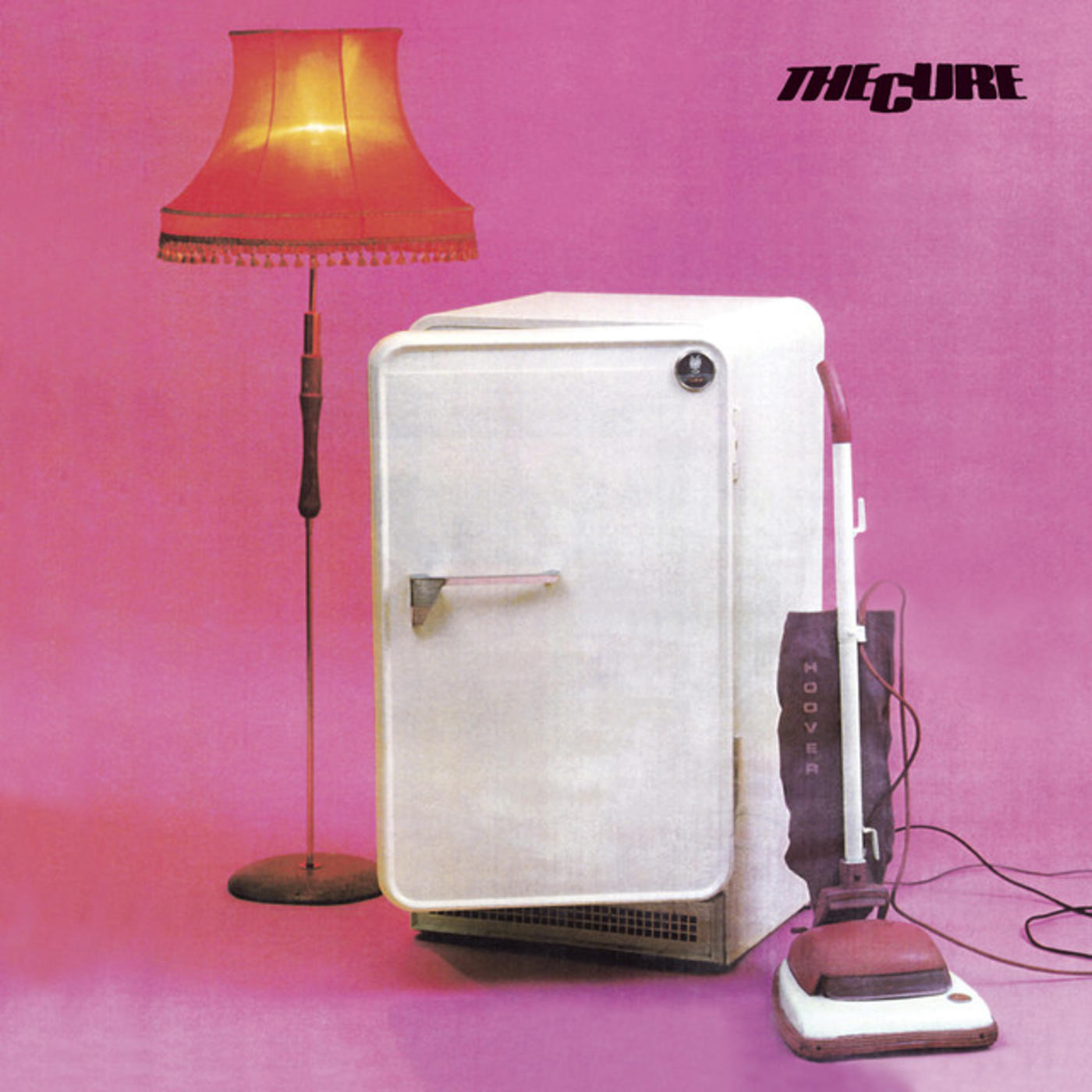Three Imaginary Boys [Deluxe Edition]