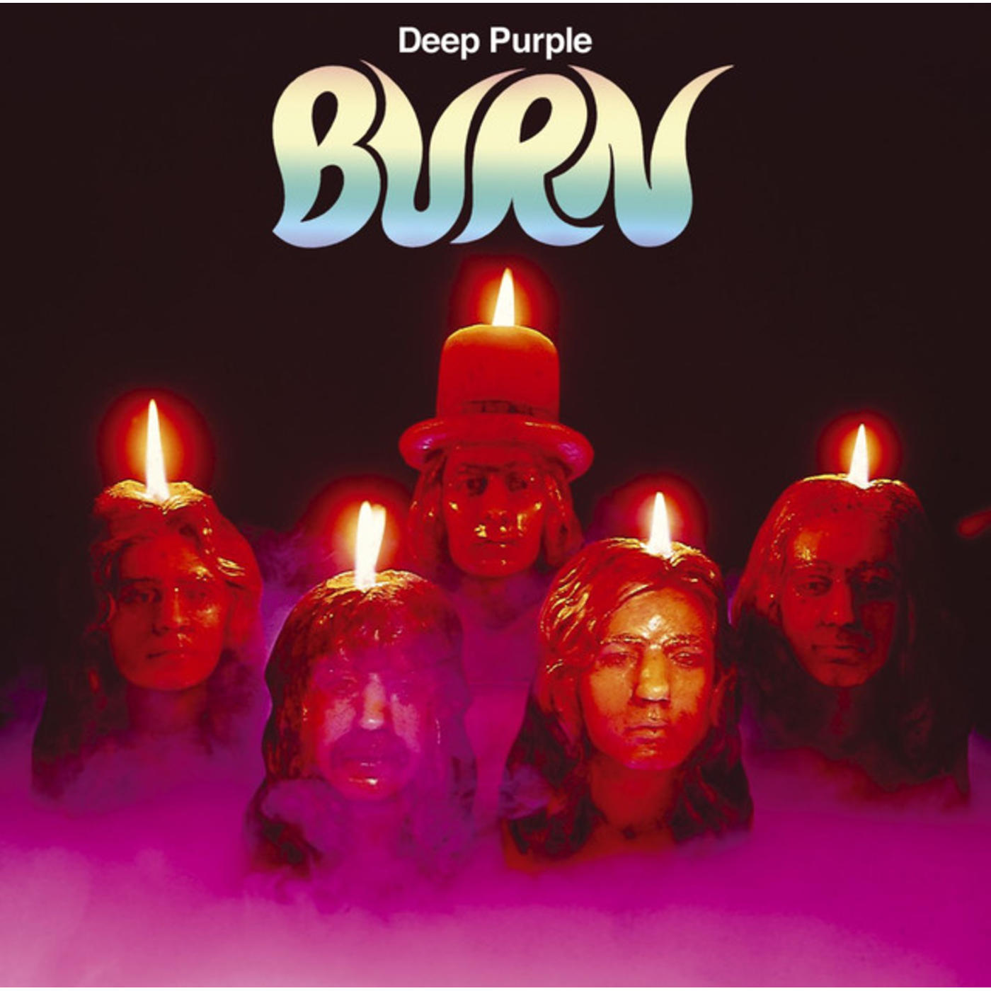 Deep Purple on ABC