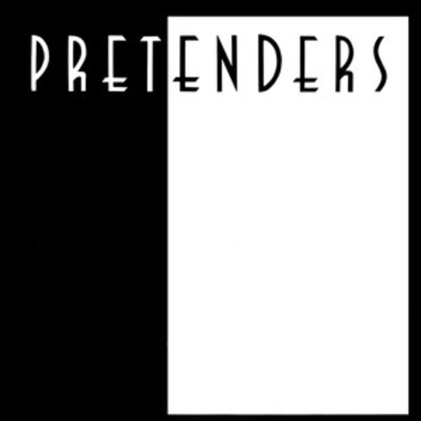 Pretenders - Official Playlist - Brass In Pocket, Don't Get Me Wrong, Back on the Chain Gang & more