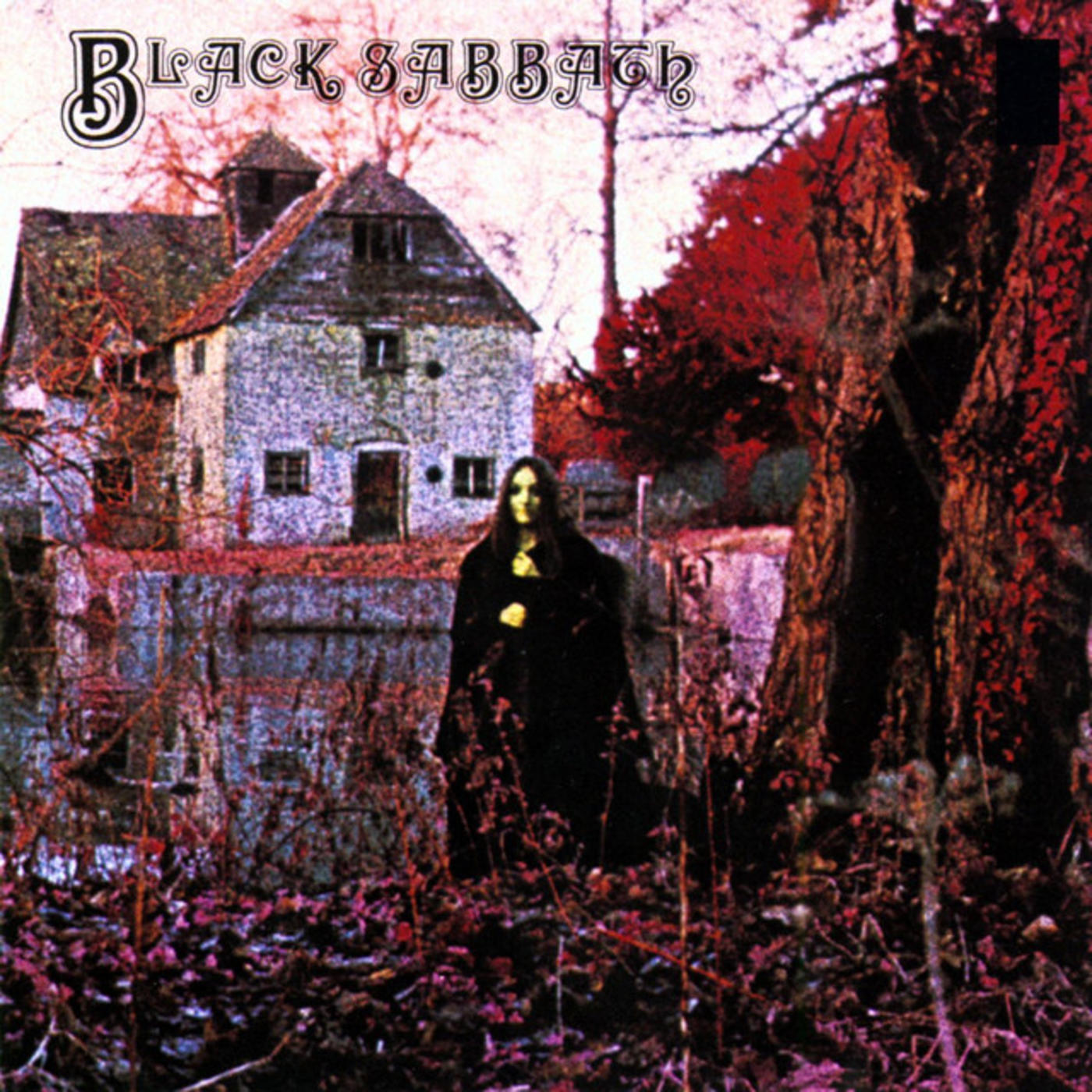 Black Sabbath Playlist