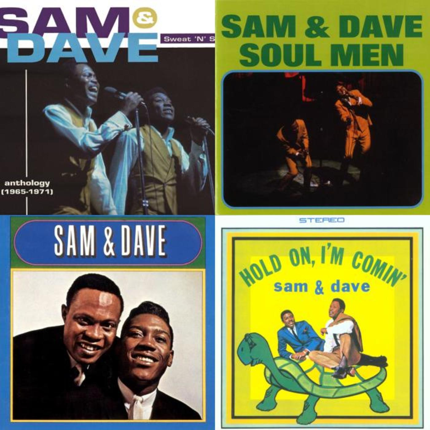 Remembering Dave Prater - Sam & Dave