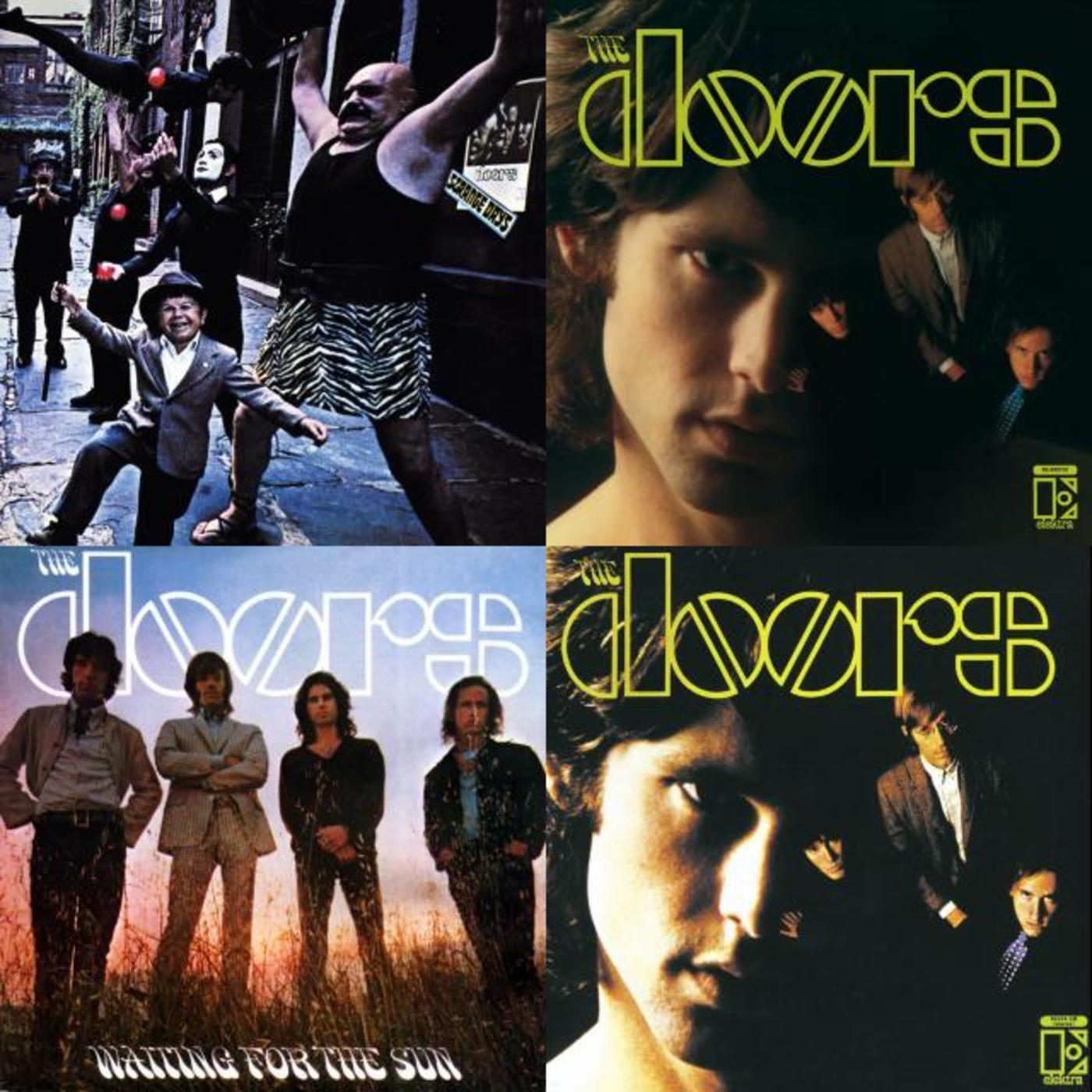 Best of The Doors Playlist