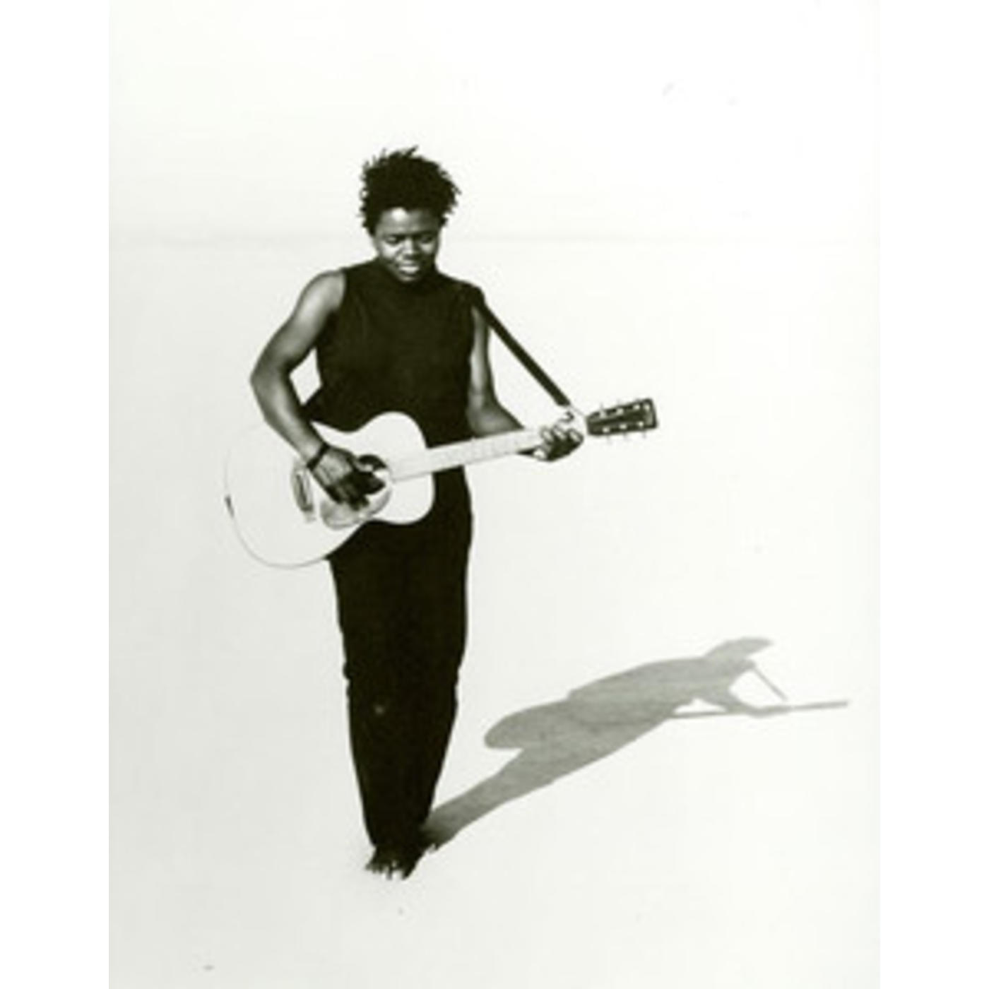 Official Tracy Chapman playlist - Fast Car, Give Me One Reason, Talkin Bout A Revolution