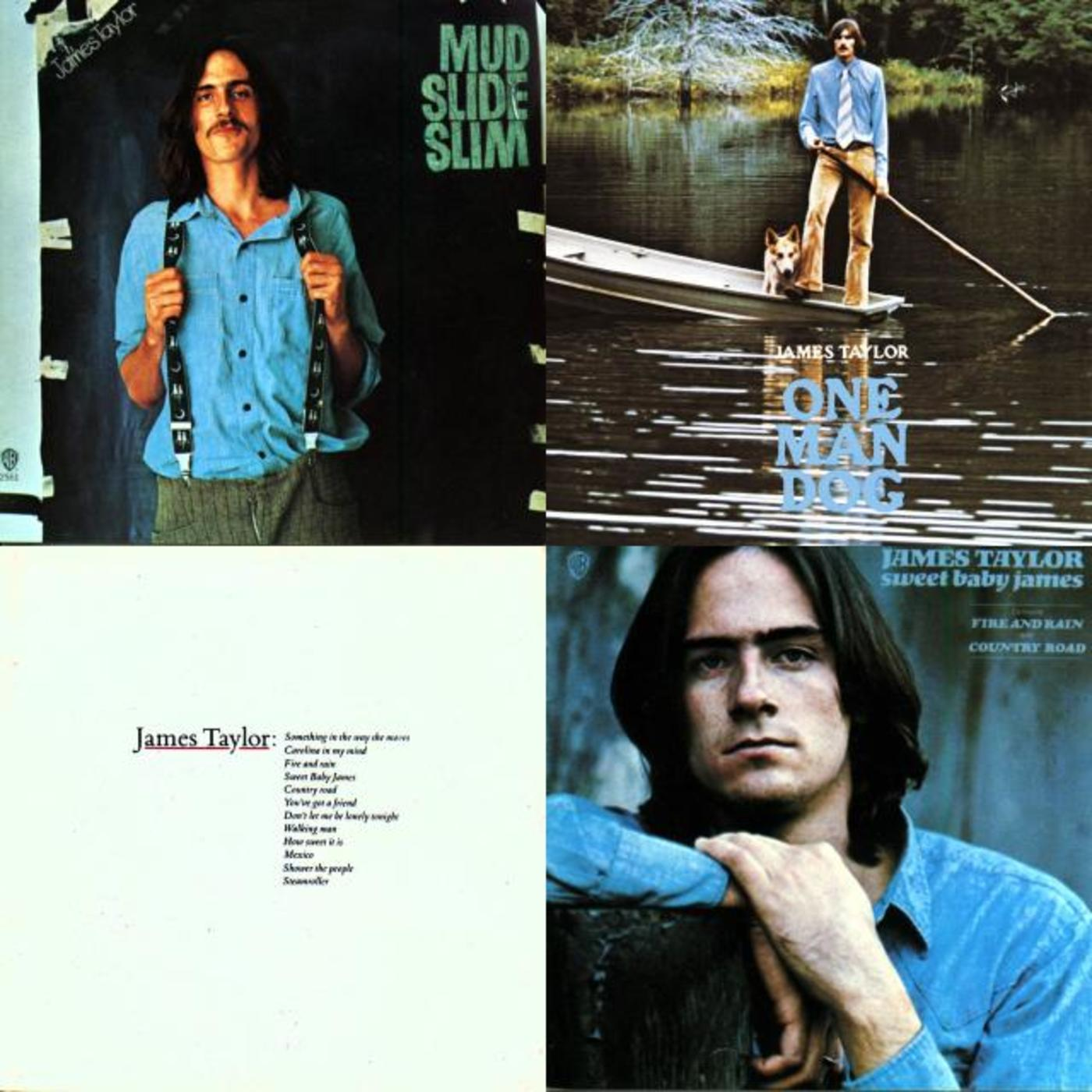 Happy Birthday, James Taylor