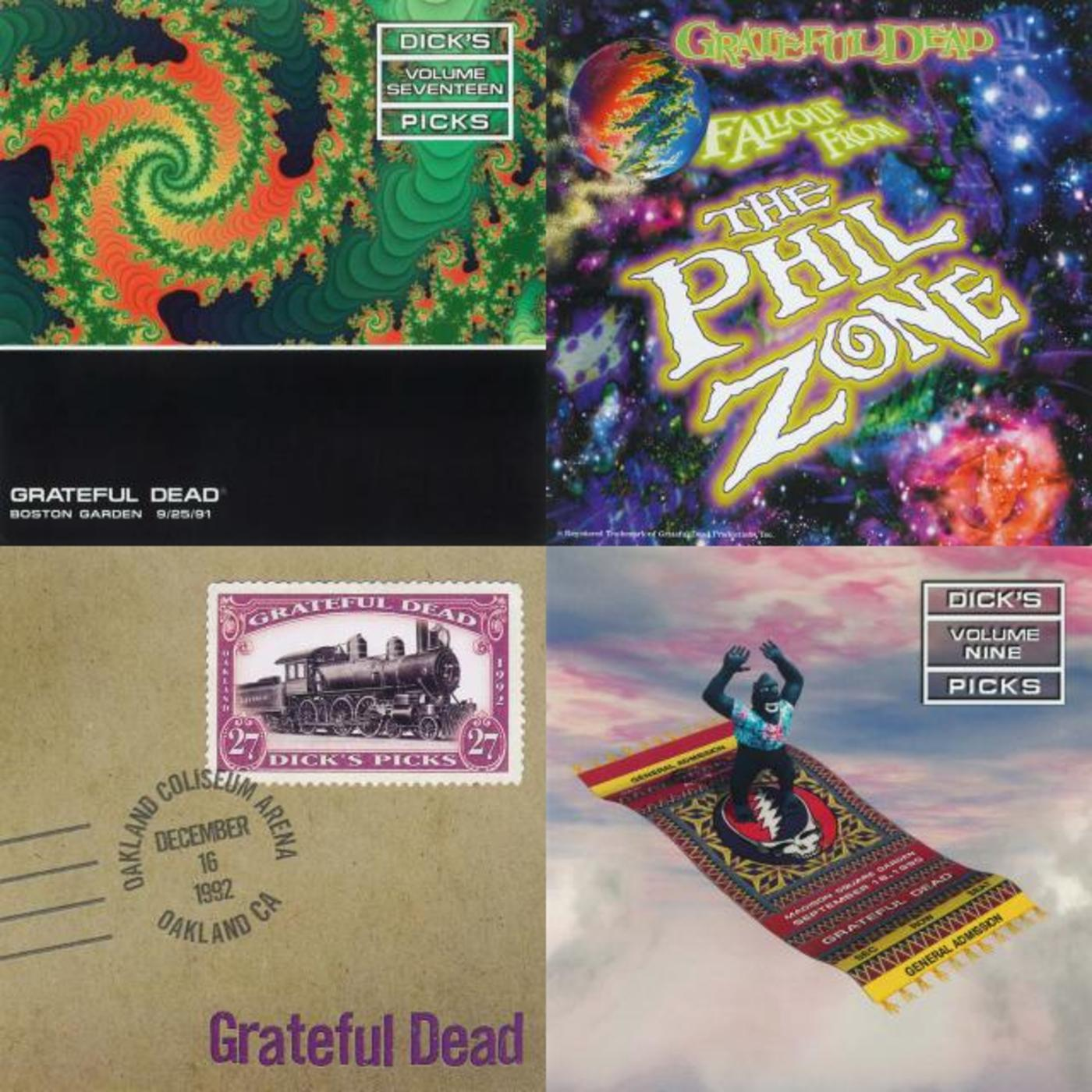 Remembering Vince Welnick - Grateful Dead