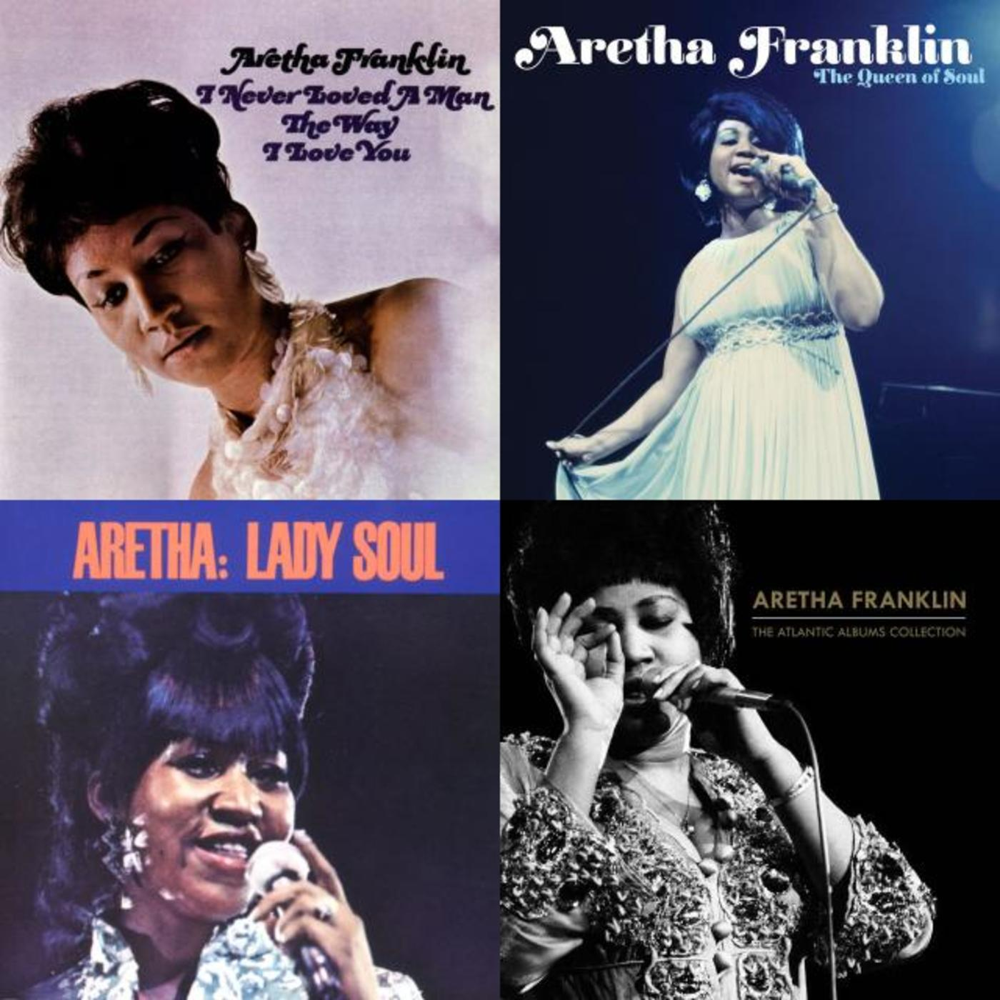 Interpreted by Aretha - Aretha Franklin
