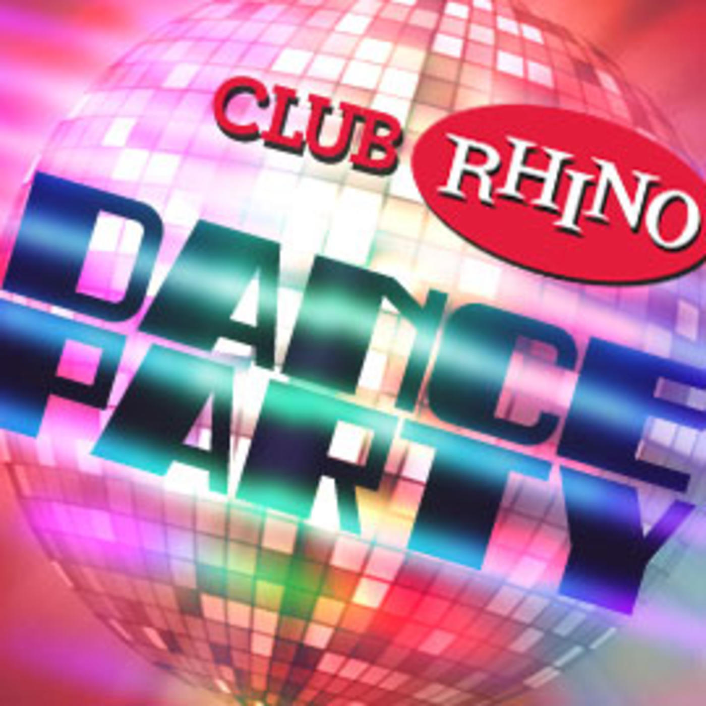 Club Rhino Dance Party