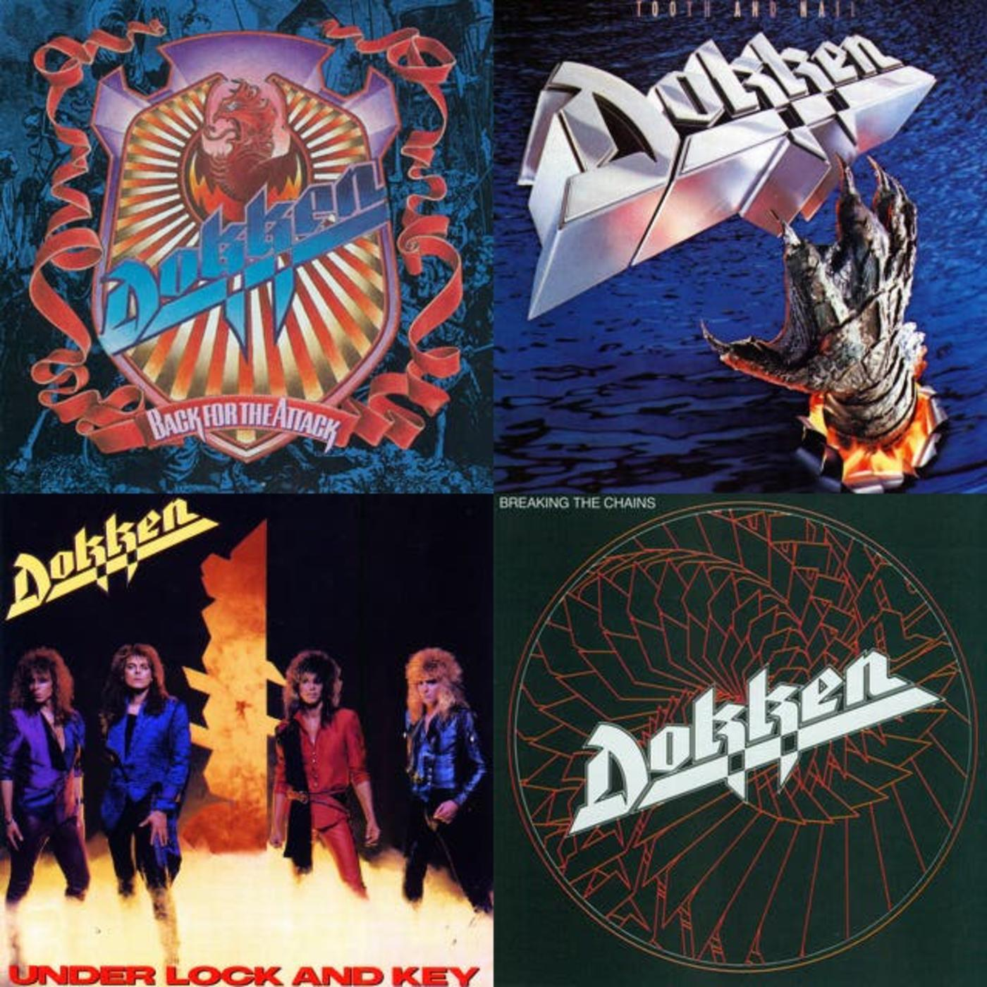 Happy Birthday, Don Dokken