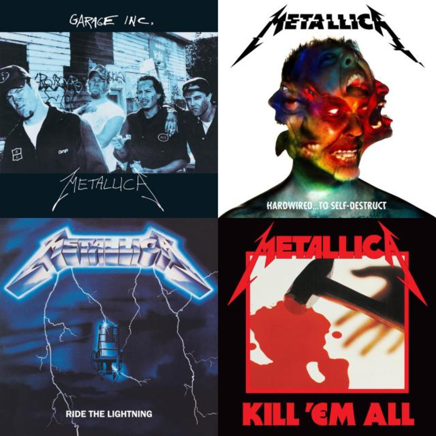 Metallica: The Essentials