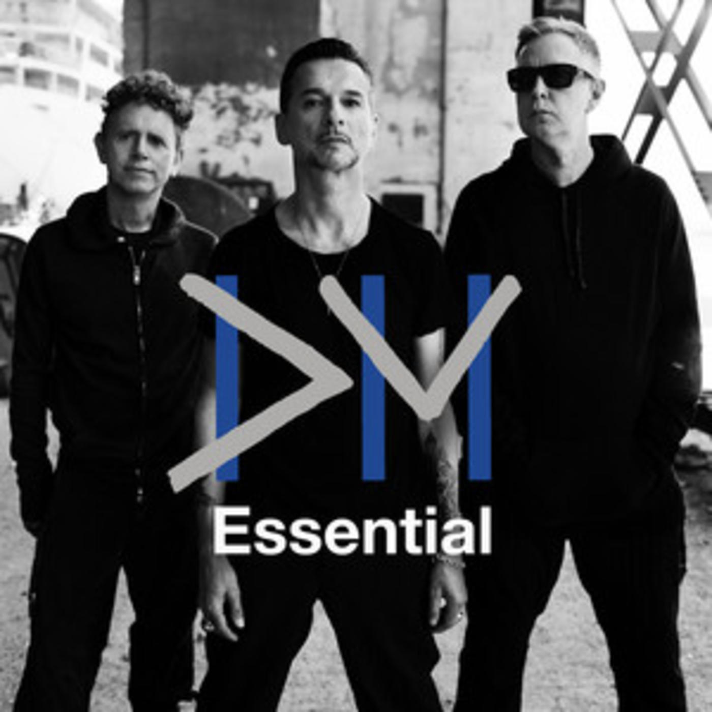 Depeche Mode - Essential