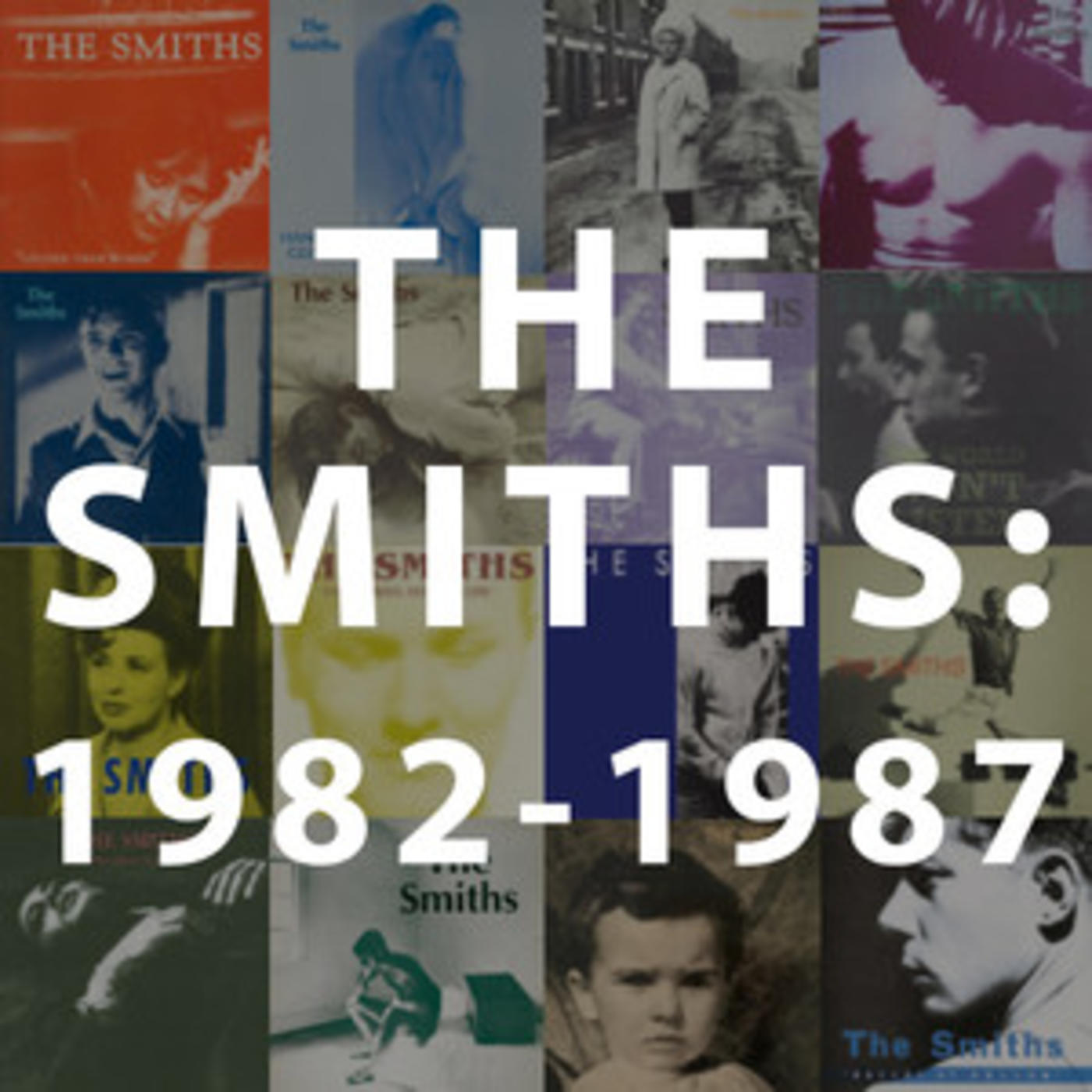 The Smiths: 1982 - 1987