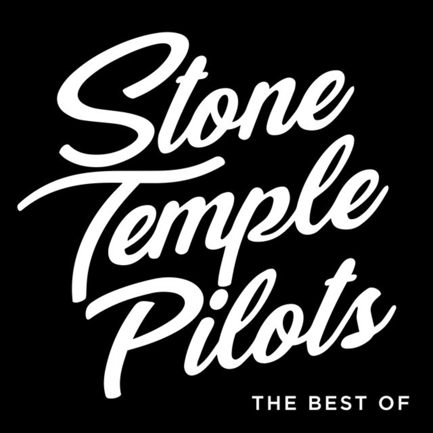 Stone Temple Pilots: The Best Of