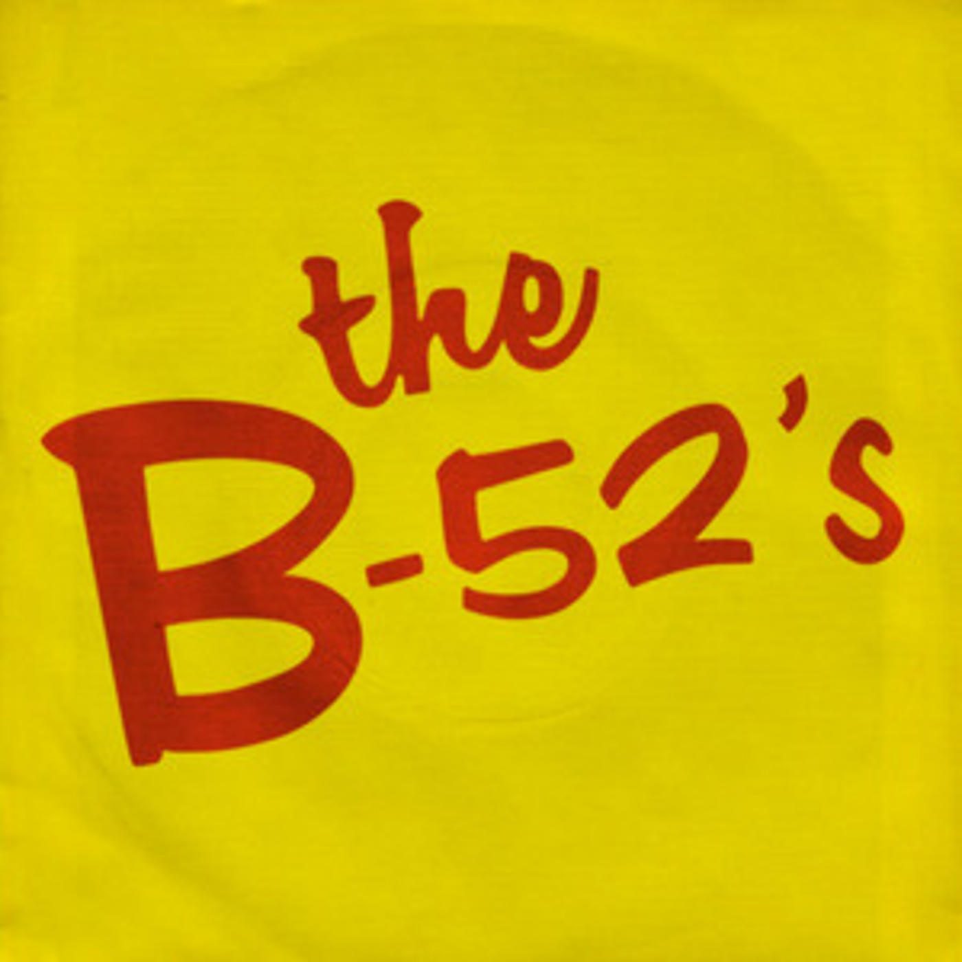 Out Tomorrow: The B-52's, COSMIC THING: 30TH ANNIVERSARY EXPANDED