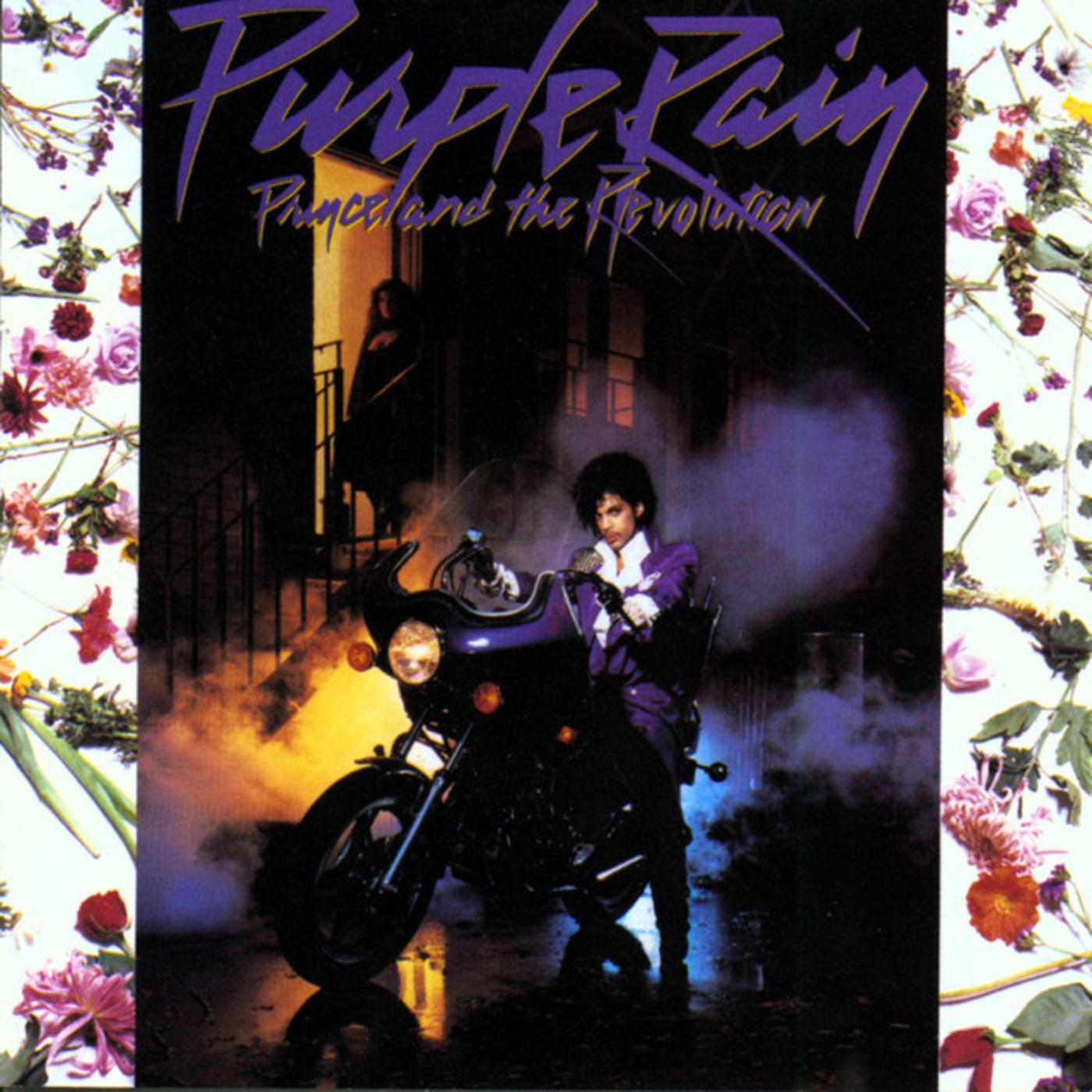 Rhino Historic Tours: Prince Purple Rain