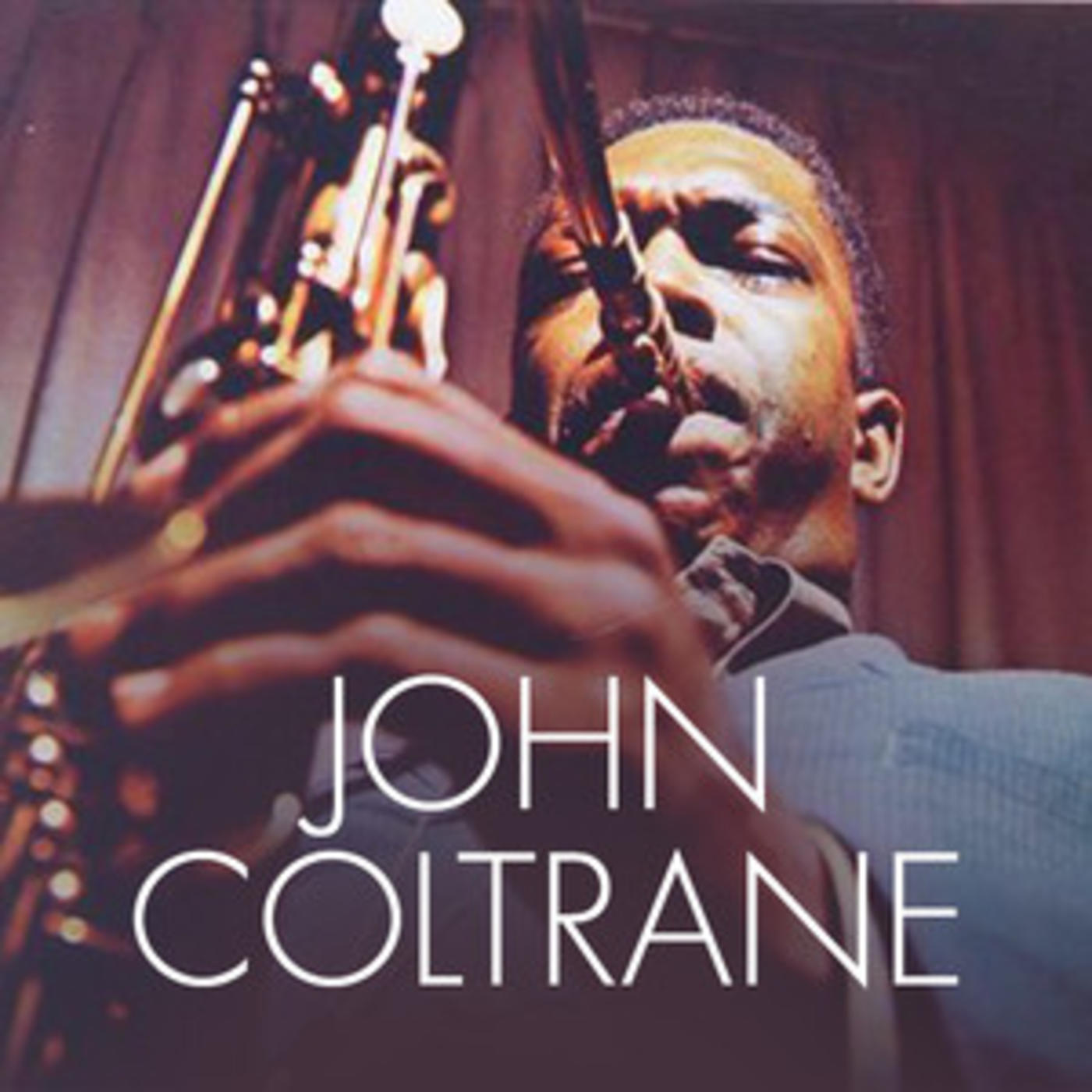 John Coltrane Official playlist - Giant Steps, Cousin Mary, Countdown, Like Sonny, Blue Train