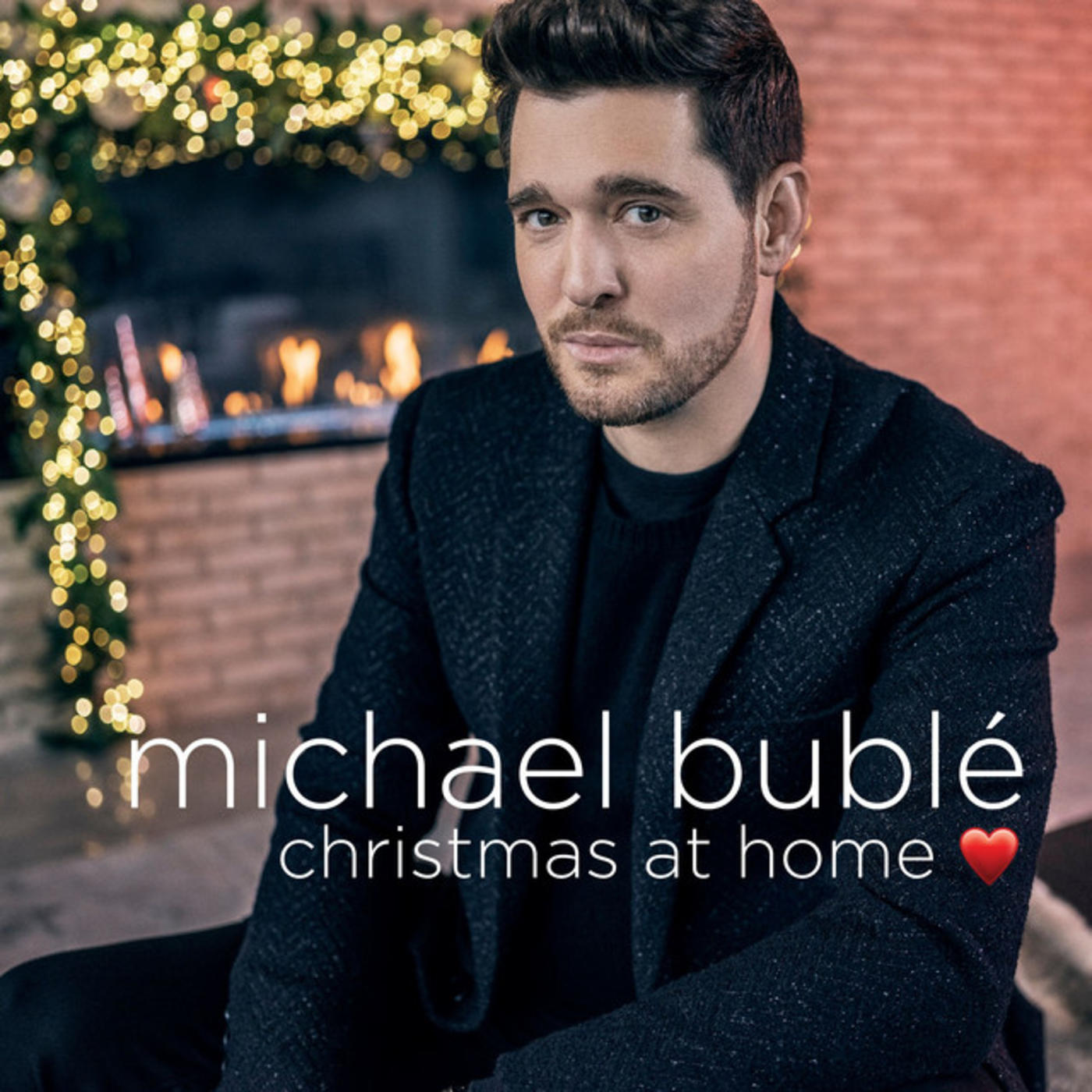 Michael Bublé: Christmas at Home
