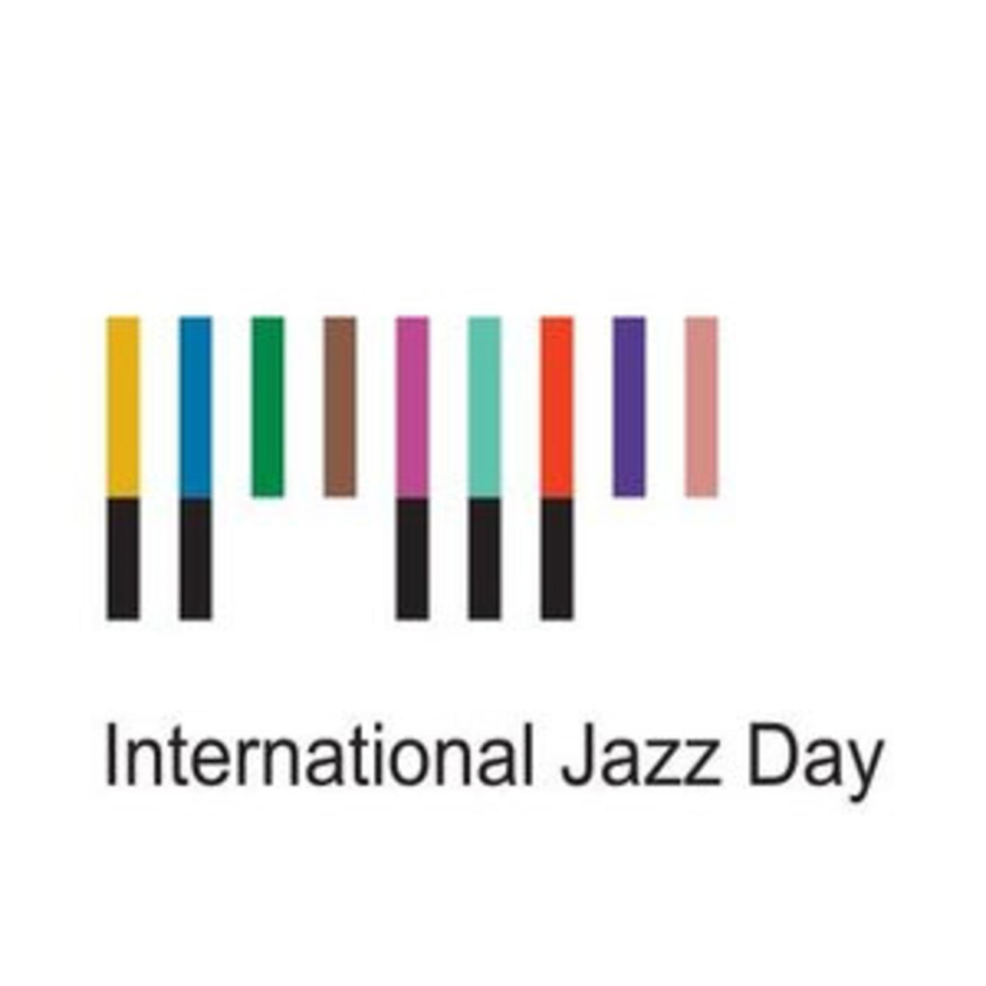 Happy International Jazz Day! featuring John Coltrane, Art Blakey, Ella, Miles, Count Basie + more!