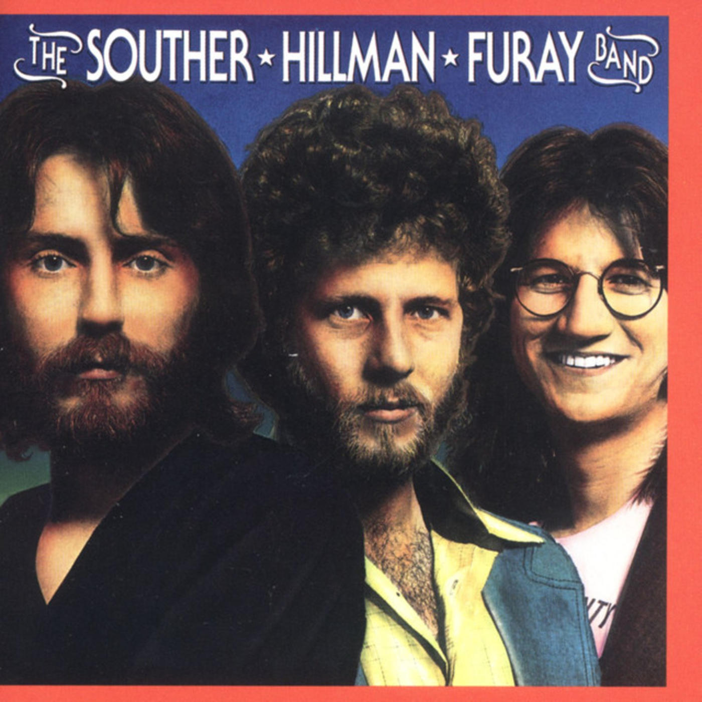 Spotlighting the Sotther-Hillman-Furay Band