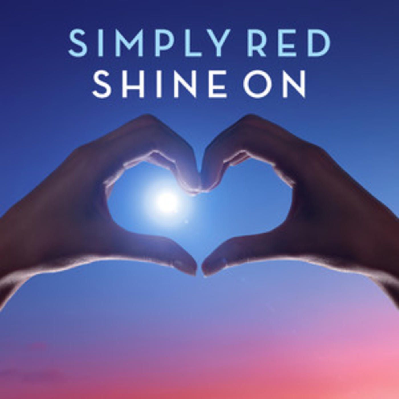 THE DEFINITIVE SIMPLY RED FANCLUB PLAYLIST