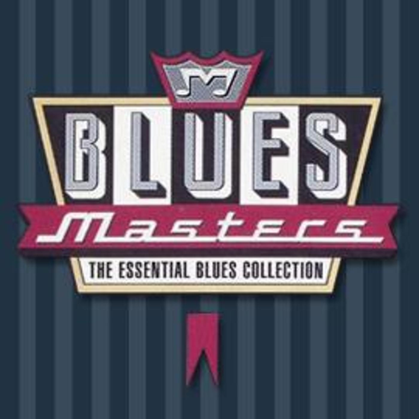 Blues Masters - Slim Harpo, Little Walter, Billy Boy Arnold, Howlin' Wolf, The Paul Butterfield Blues Band, Buddy Guy, Junior Wells, Sonny Boy Williams II, Jimmy Reed, James Cotton