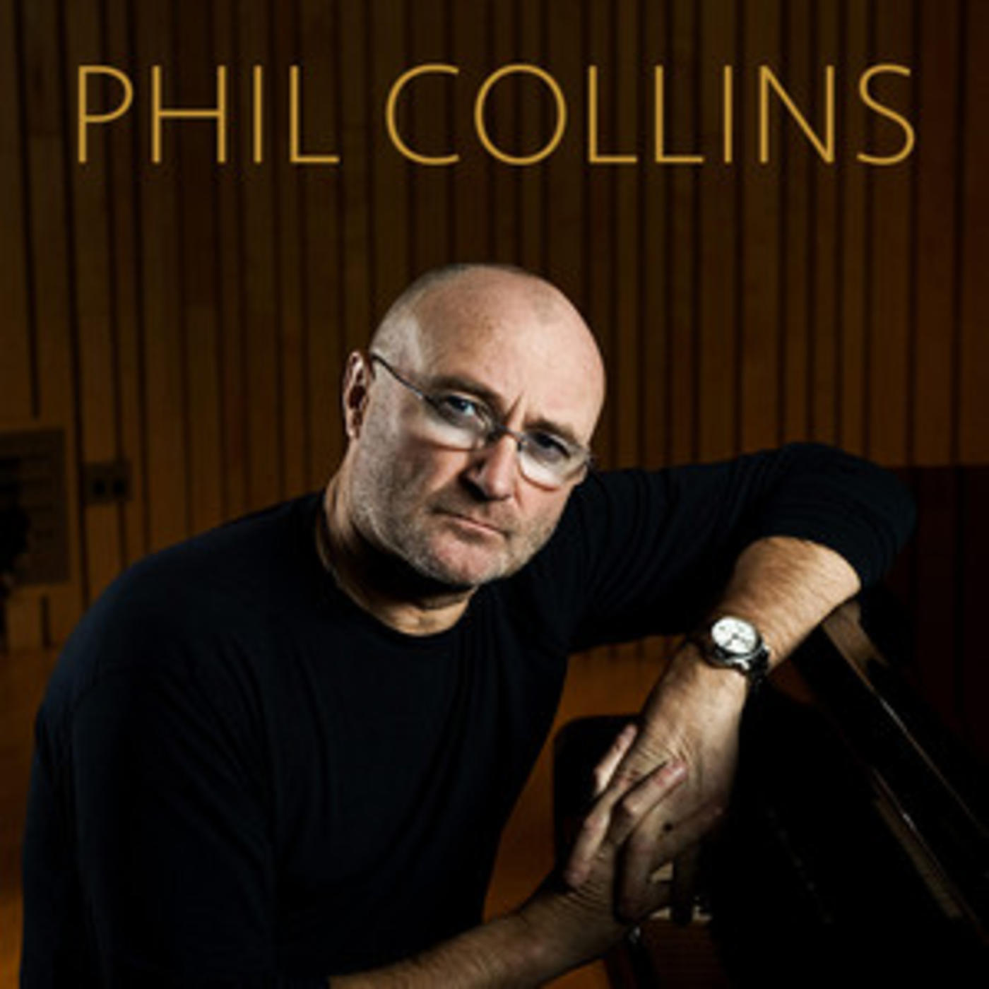 Official Phil Collins Playlist - In The Air Tonight, Easy Lover, One More Night, You Can't Hurry Love, Against All Odds, Two Hearts, I Missed Again, Groovy Kind of Love, True Colors, I Don't Care A...