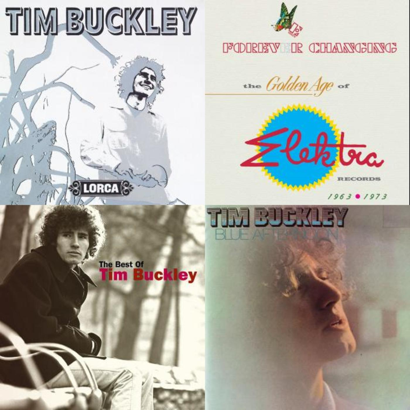 Remembering Tim Buckley