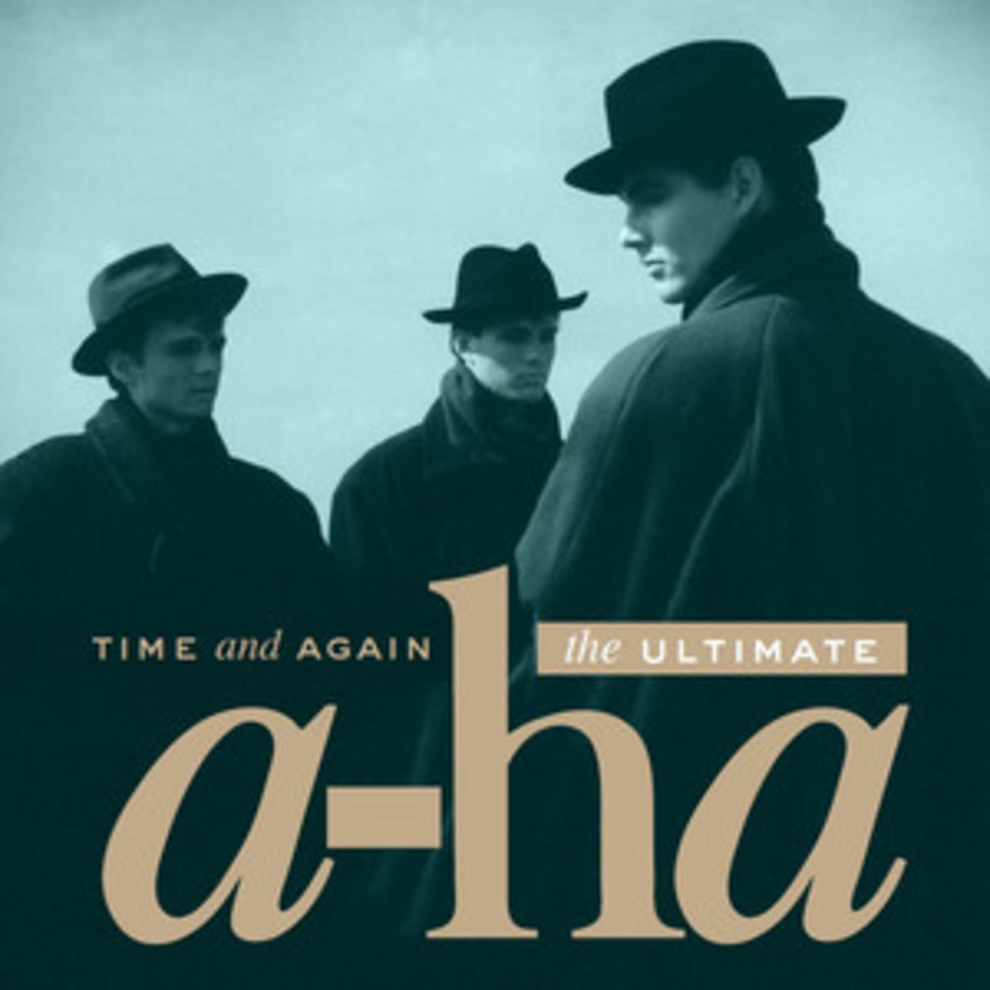 a-ha - Official Playlist - Take On Me, The Sun Always Shines On TV, Cry Wolf, Hunting High and Low