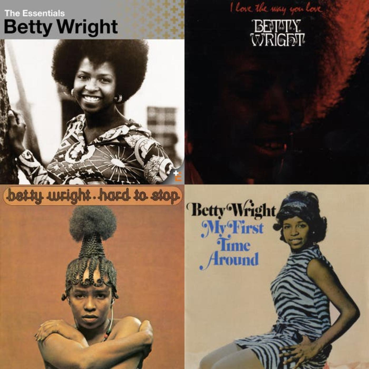 R.I.P., Betty Wright