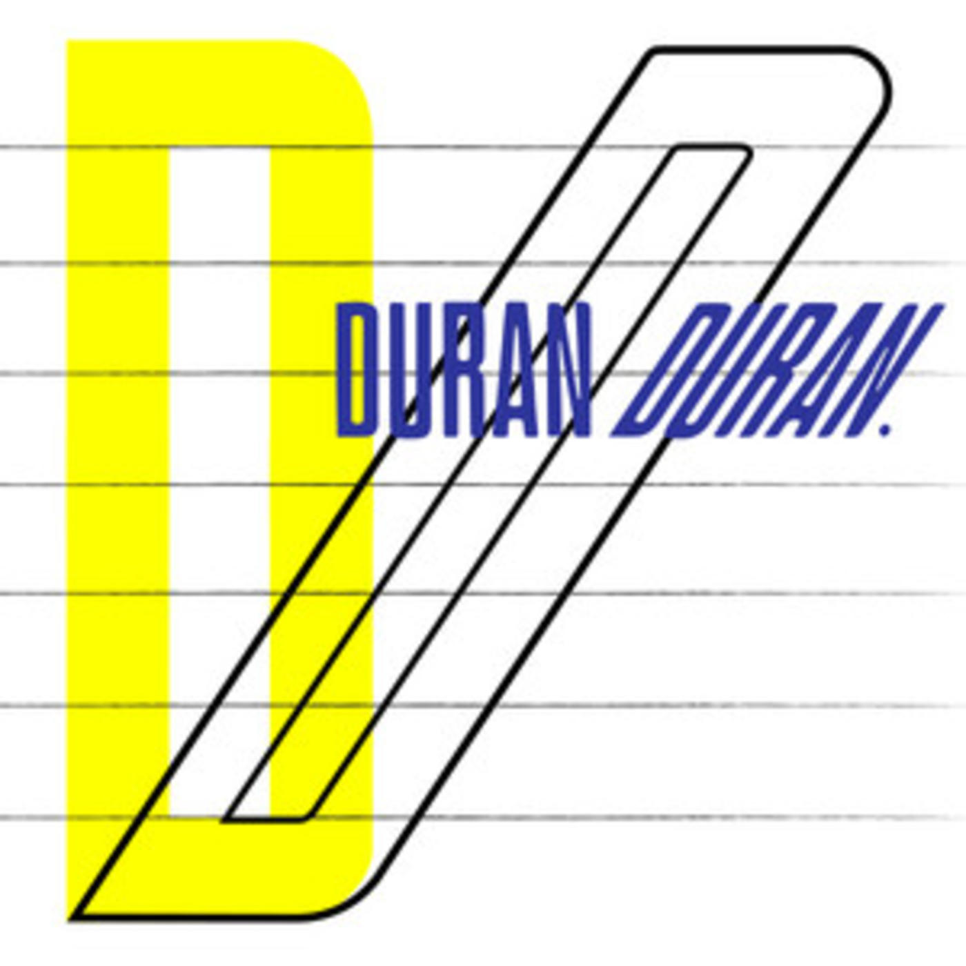 Official Duran Duran Playlist - Hungry Like the Wolf, Rio, Planet Earth, Ordinary World, Come Undone